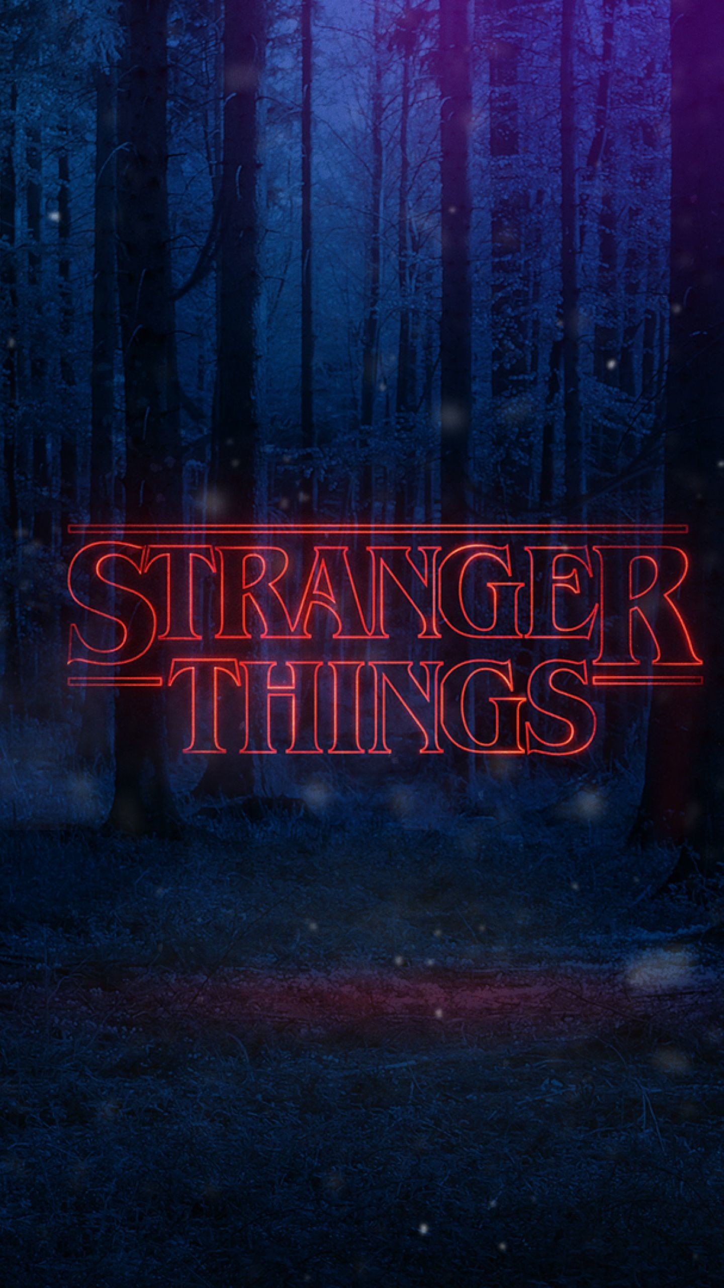 Stranger things wallpapers 73 background pictures - Stranger things desktop wallpaper ...