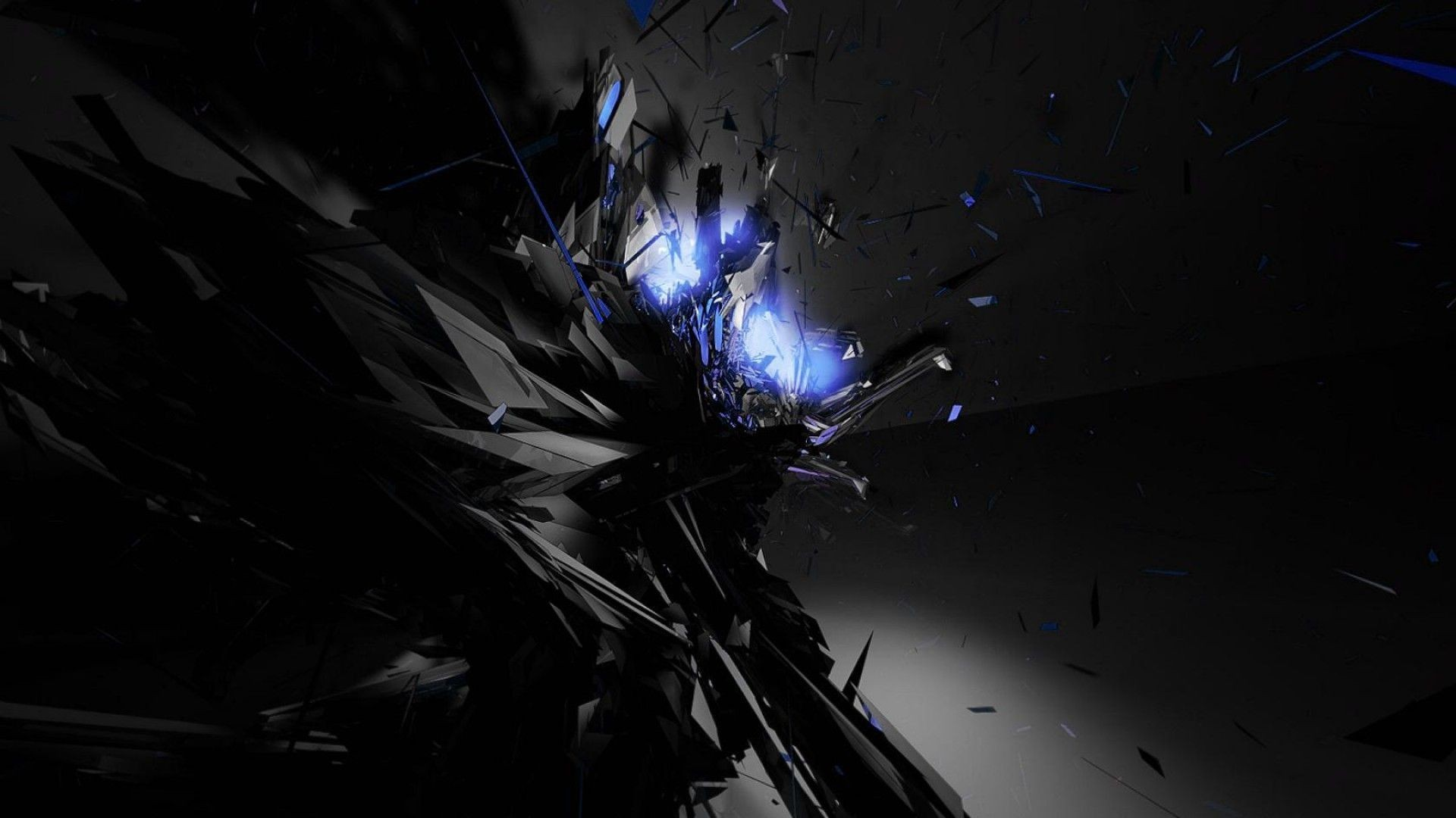 Abstract Dark Wallpapers (72+ background pictures)