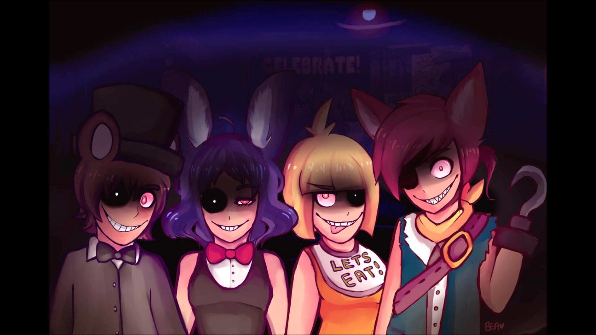 1920x1080 Fnaf 3 Cool Wallpapers How to Make Five Nights at Freddy S 3 Not Scary the