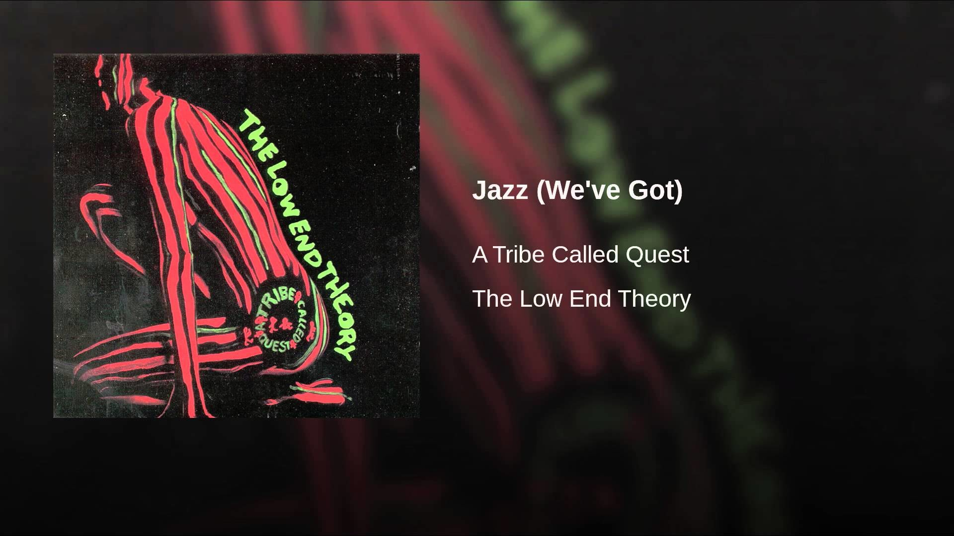 a tribe called quest beats rhymes and life download