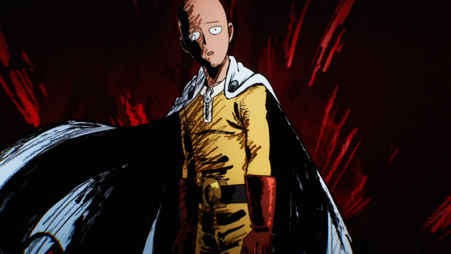 One Punch Man Wallpapers 85 Background Pictures