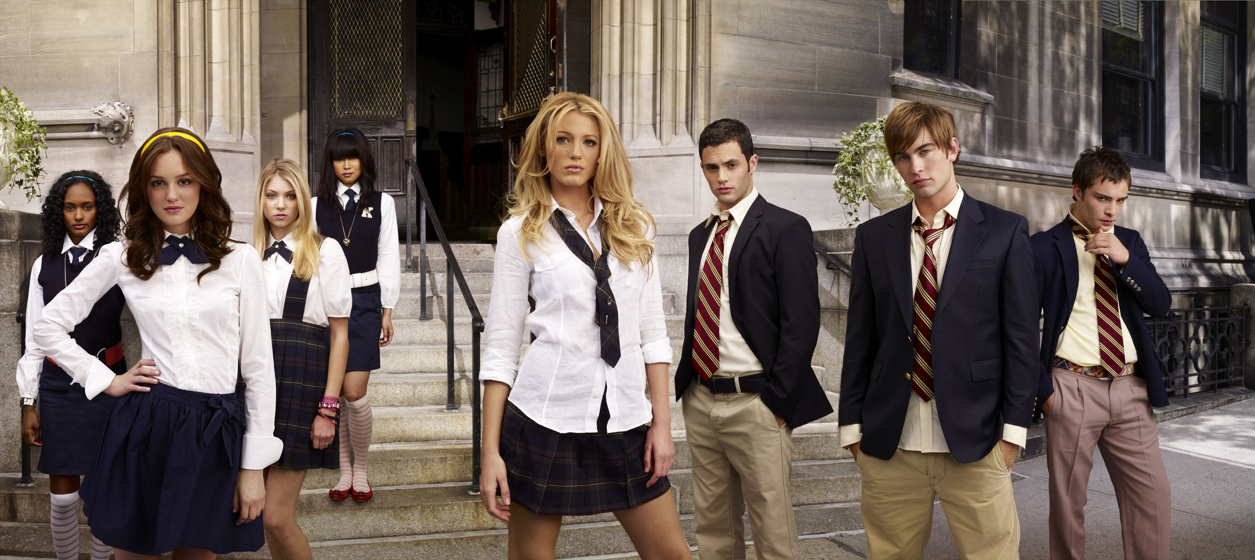 Gossip Girl Wallpapers 78 Background Pictures