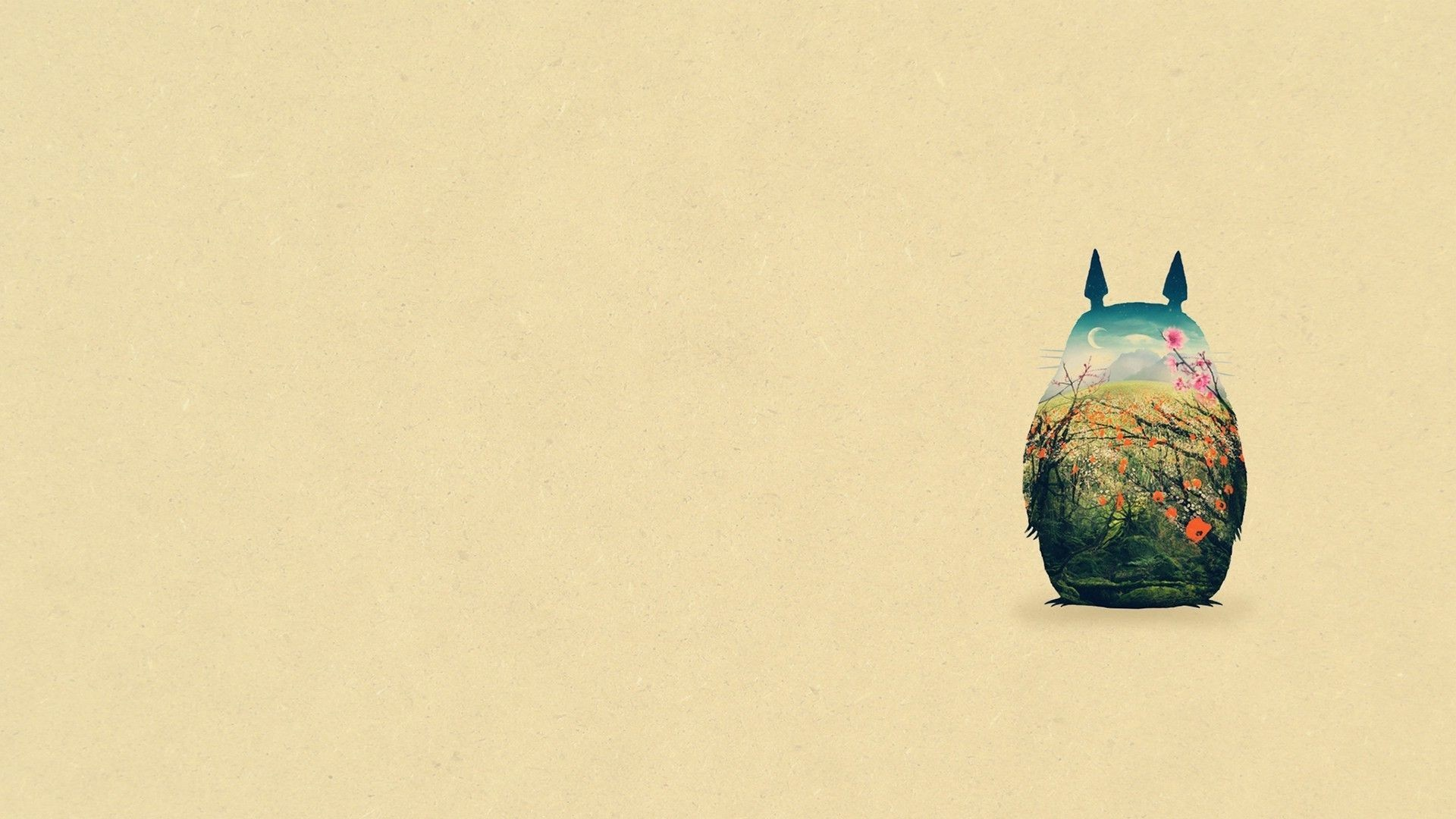 Totoro Wallpapers Hd 73 Background Pictures