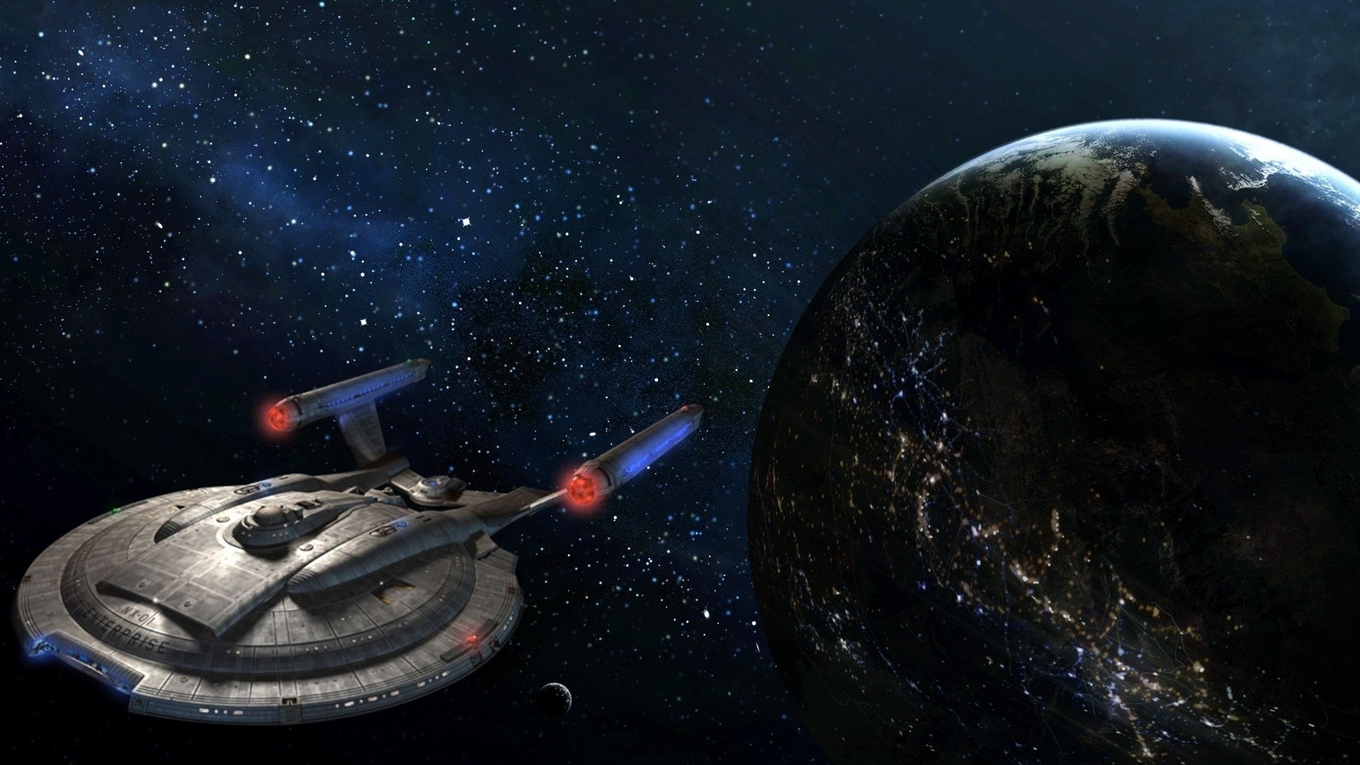 star trek enterprise wallpapers (69+ background pictures)