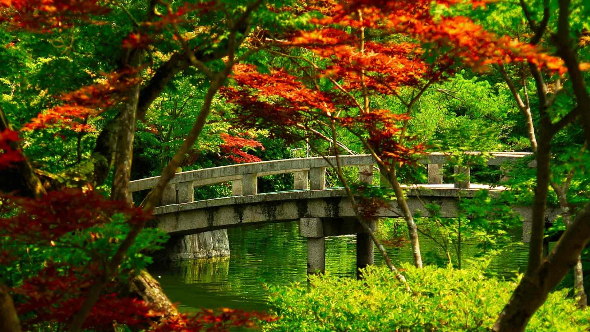 Japanese Garden Wallpapers 71 Background Pictures
