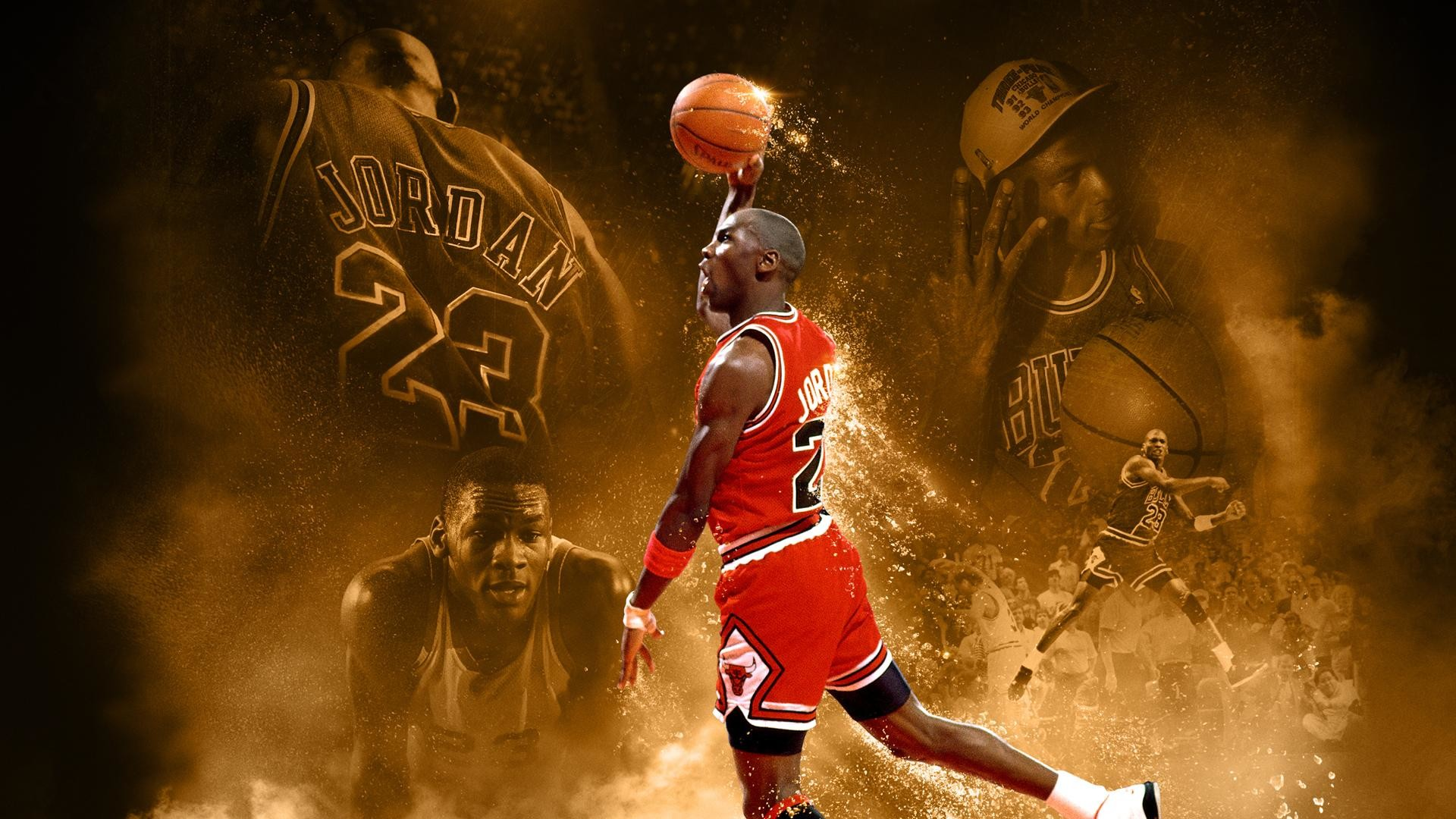 1920x1200 Mobile Compatible Michael Jordan 1080p Backgrounds, Leighann Thedford