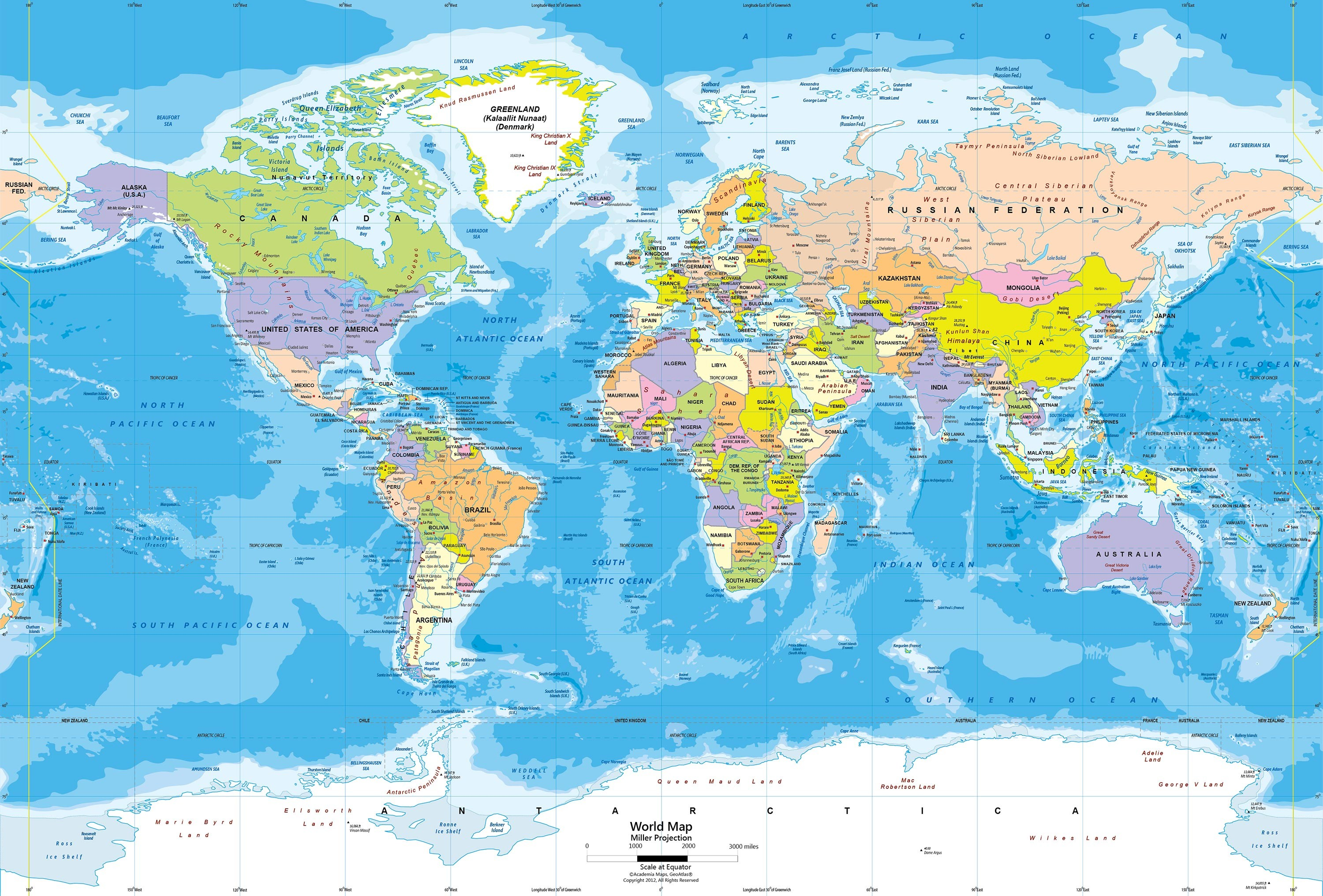 World map desktop wallpapers 62 background pictures 3840x2160 india on the satellite map outlined and glowed motion background for hd gumiabroncs Image collections