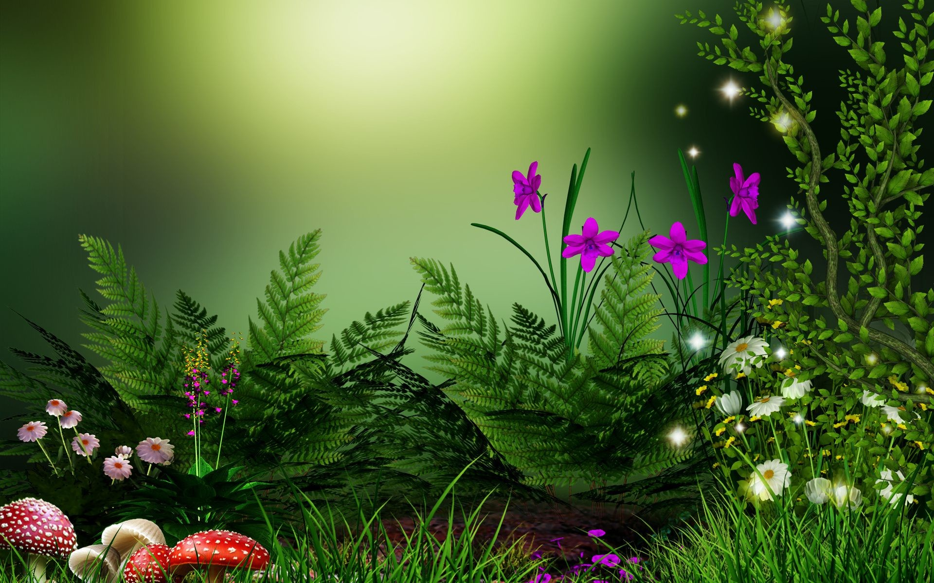 Natural Hd Wallpapers 73 Background Pictures