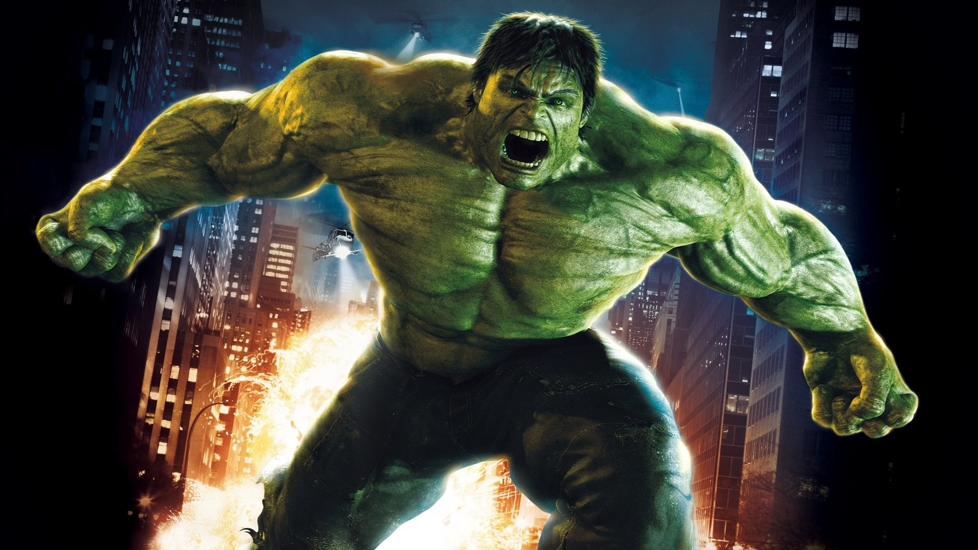 incredible hulk wallpapers 2018 (74+ background pictures)