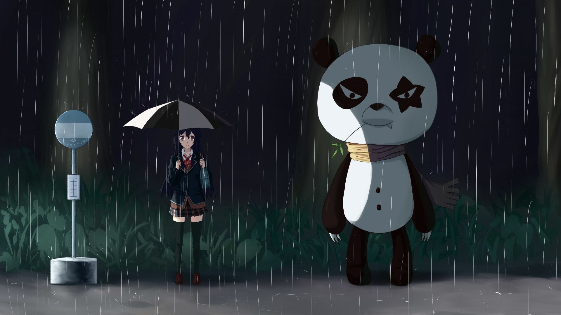 Totoro Wallpapers (70+ background pictures)