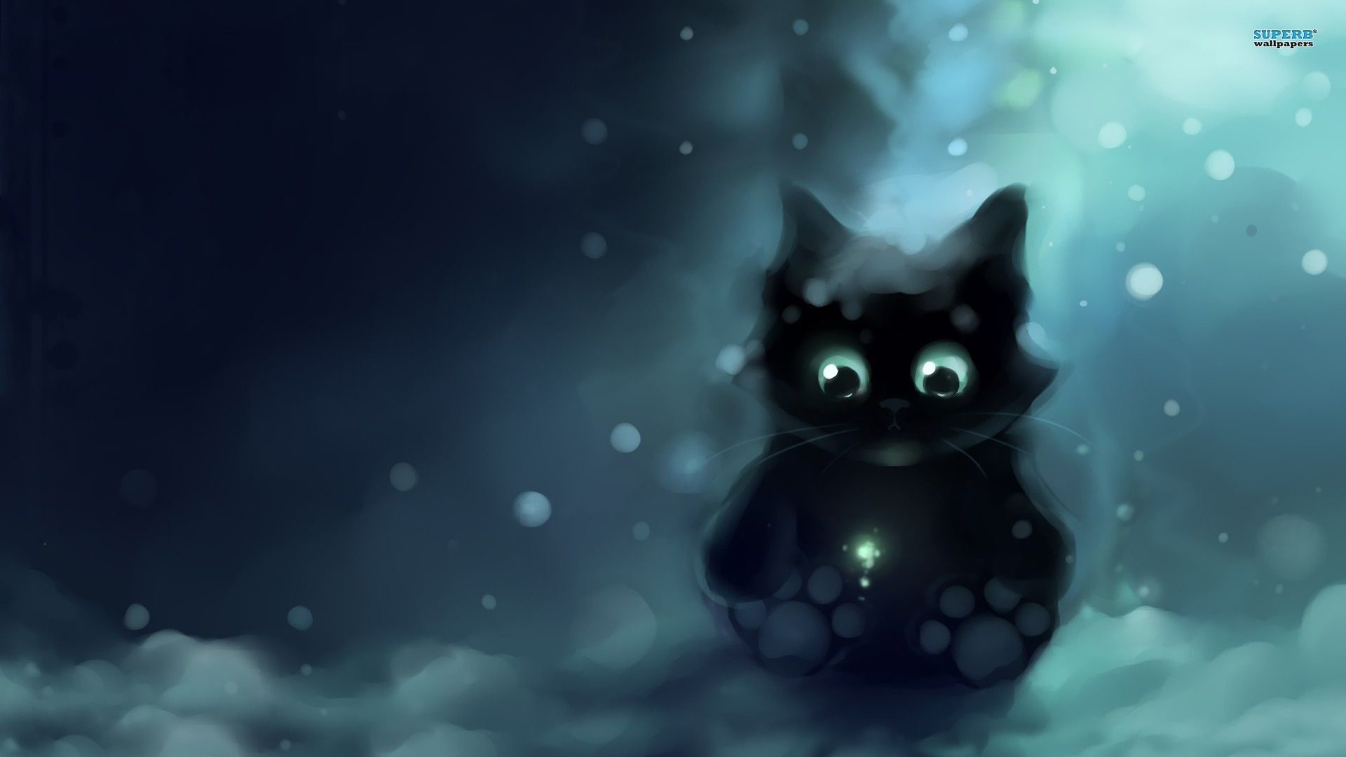 Cartoon cat wallpapers 79 background pictures - Cartoon cat background ...