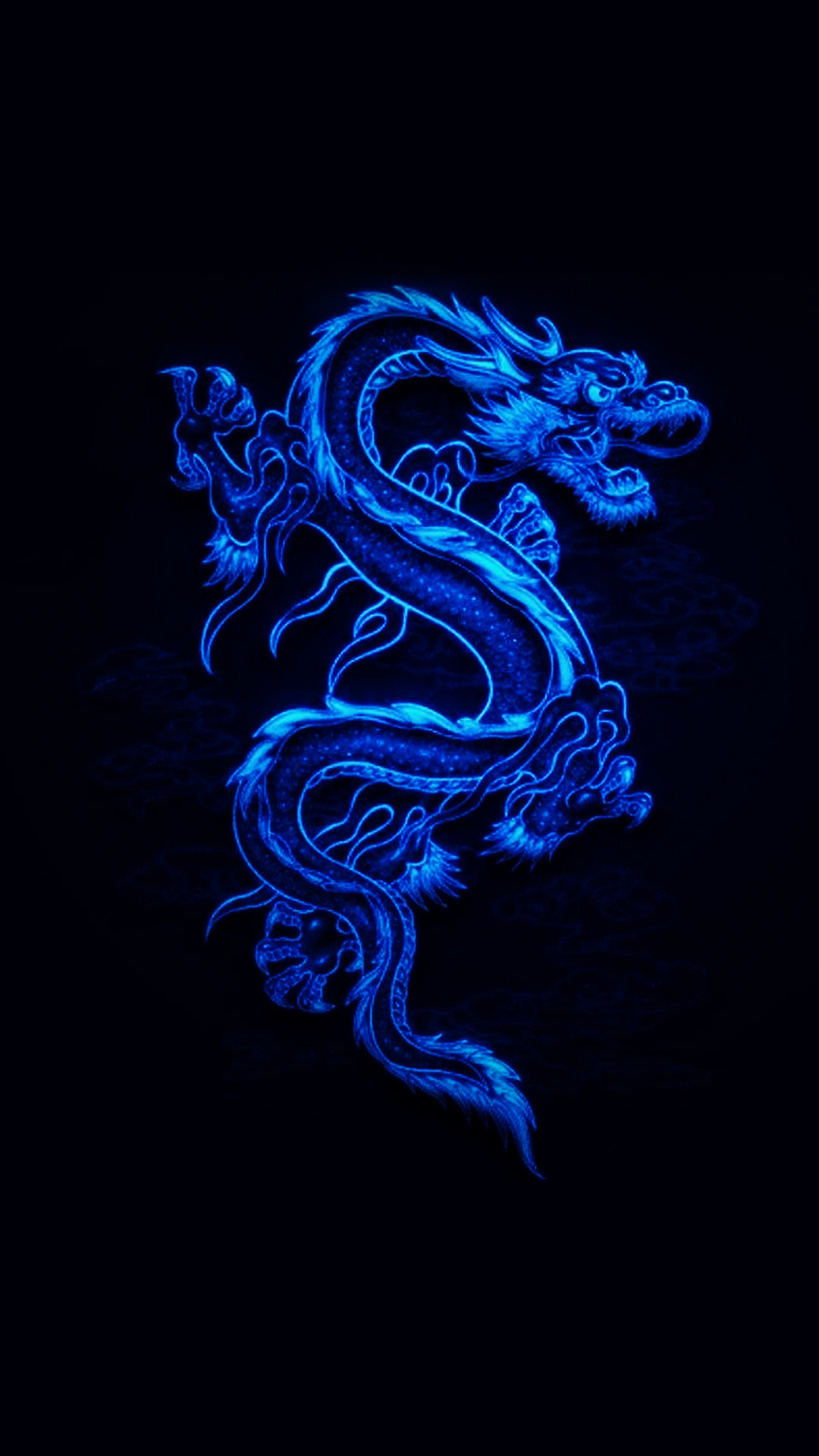 Blue Dragon Wallpapers (73+ background pictures)