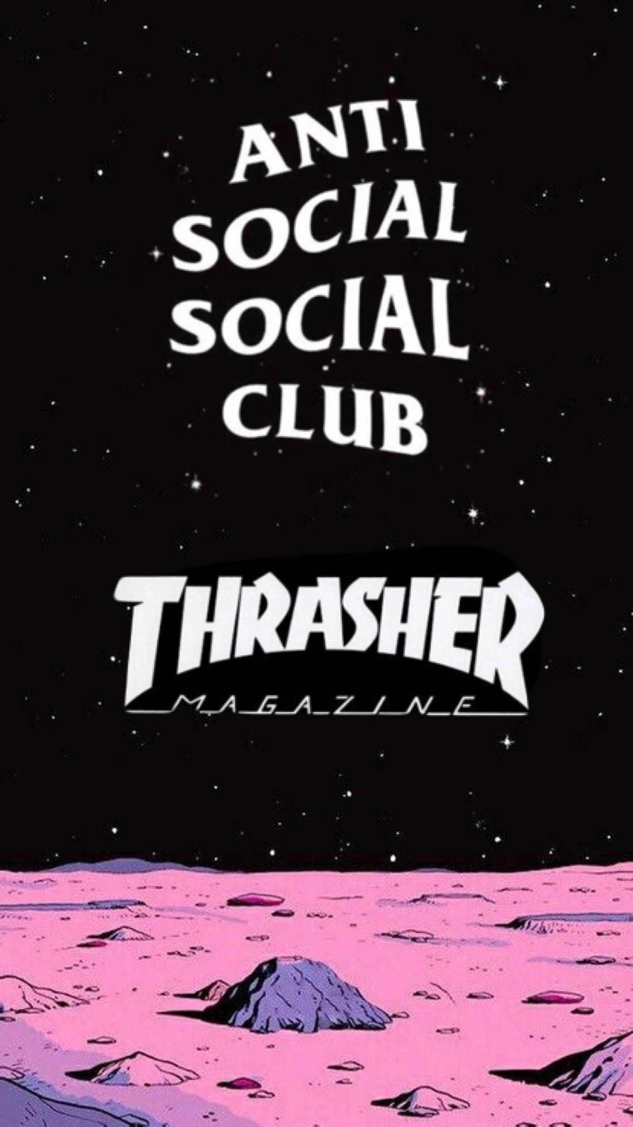 Thrasher Logo Wallpapers 63 Background Pictures