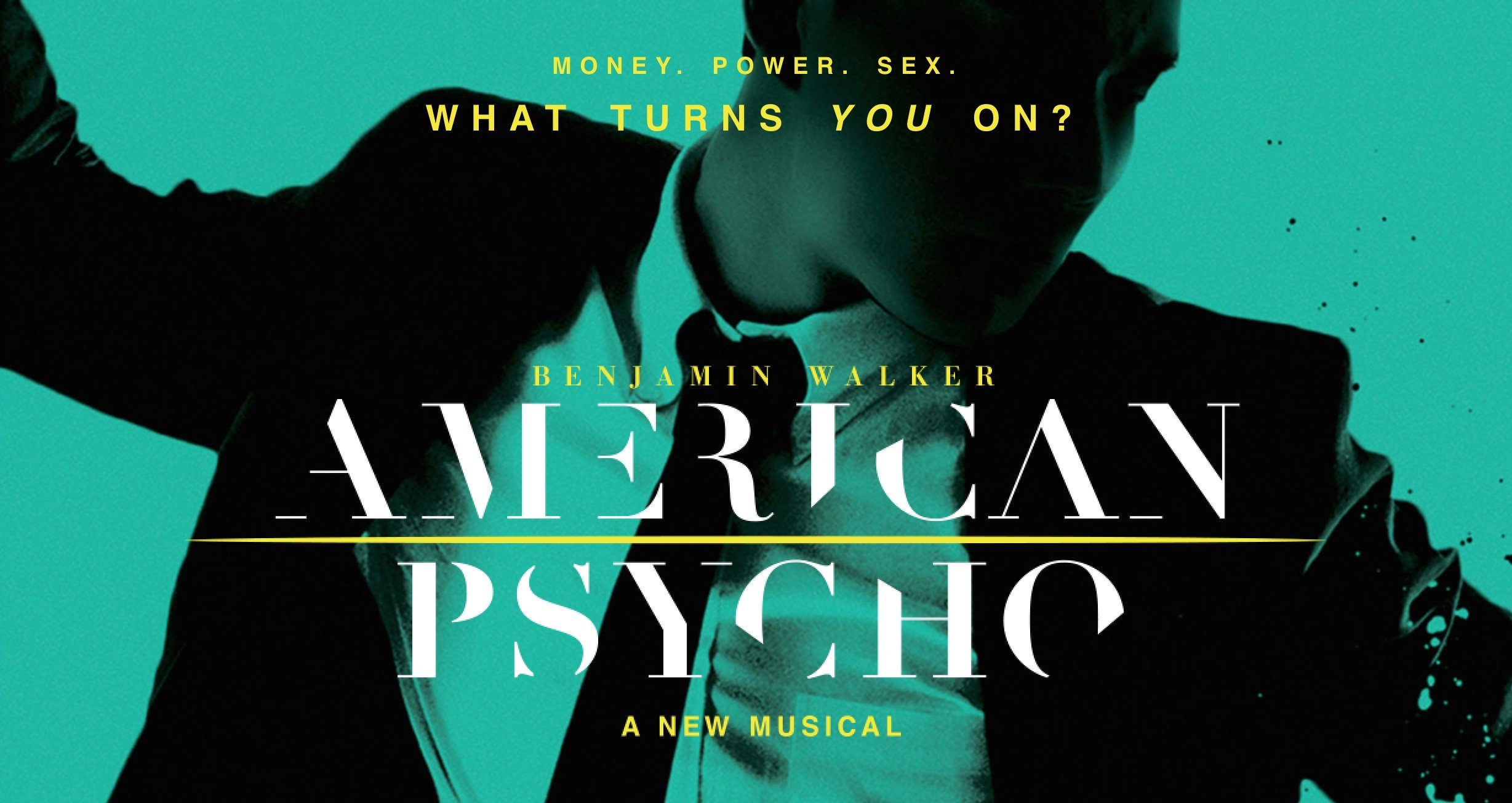 American Psycho Wallpapers (74+ background pictures)