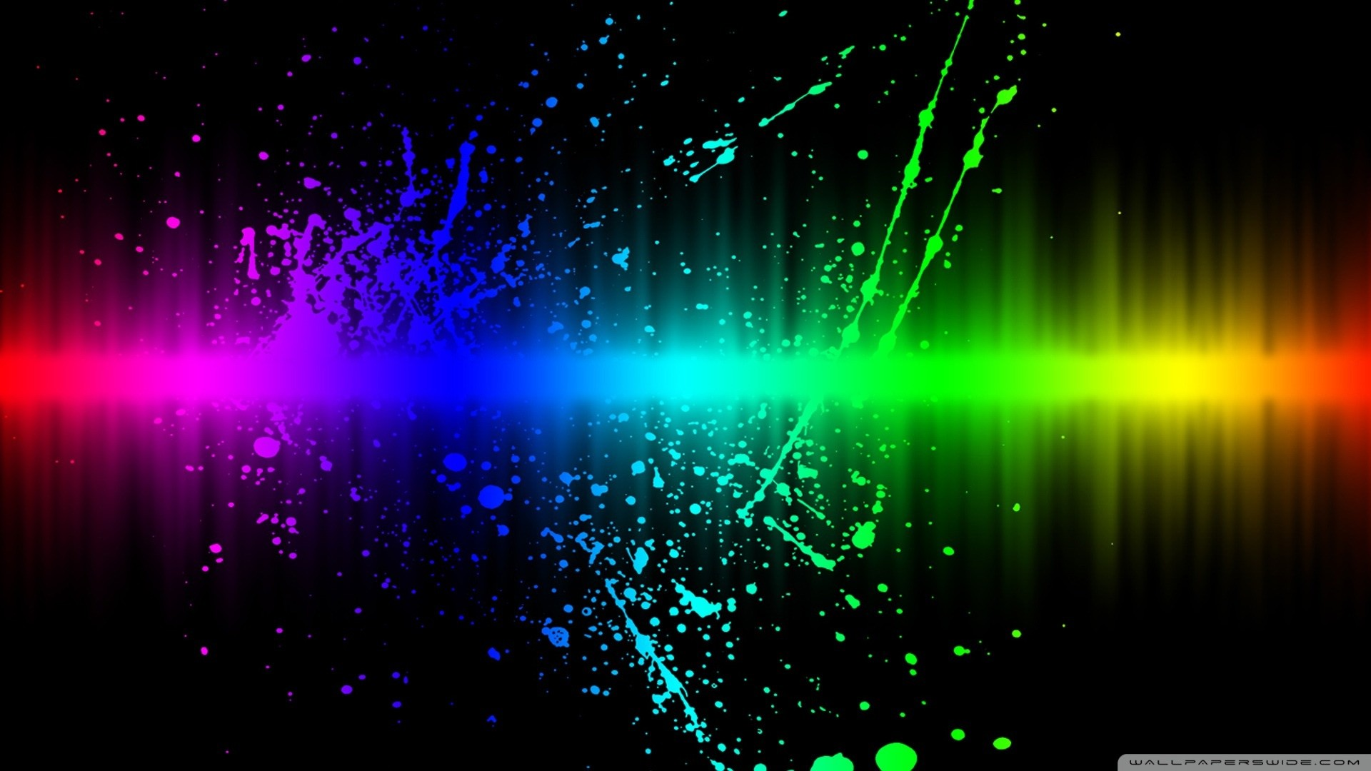 Rainbow Colors Wallpapers 68 Background Pictures