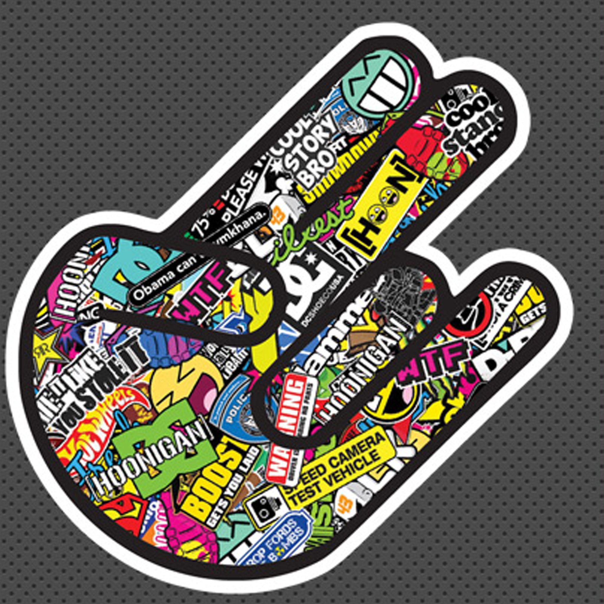 Illest Wallpaper: Stickerbomb Wallpapers (63+ Background Pictures