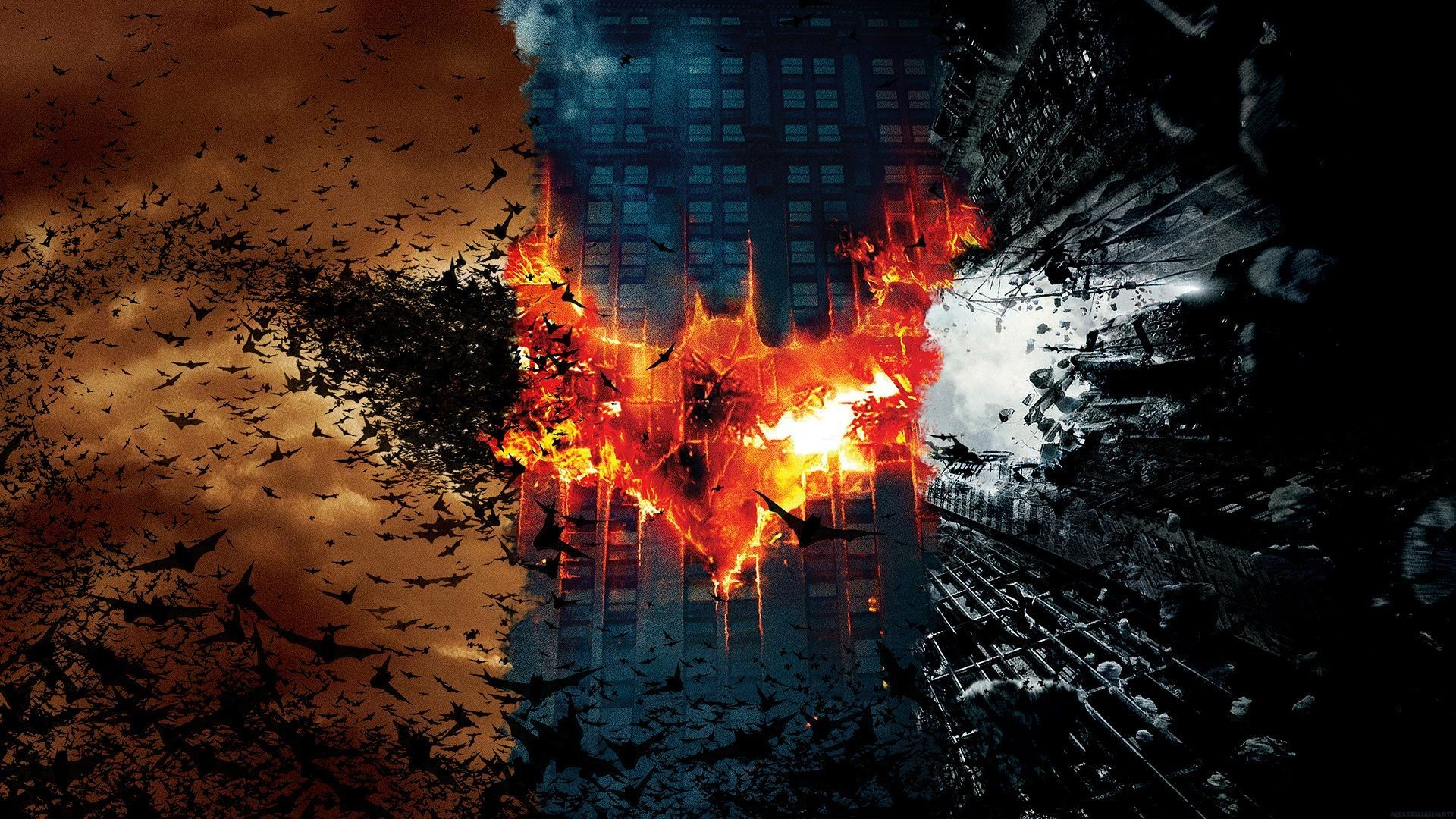 The Dark Knight Rises Wallpapers Hd 1920x1080 78