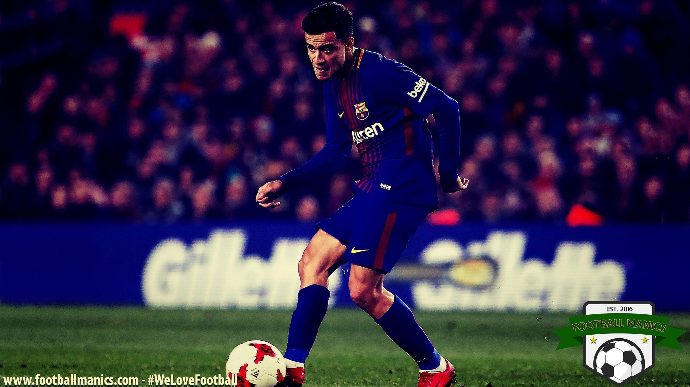 Philippe Coutinho Wallpapers (84+ Background Pictures