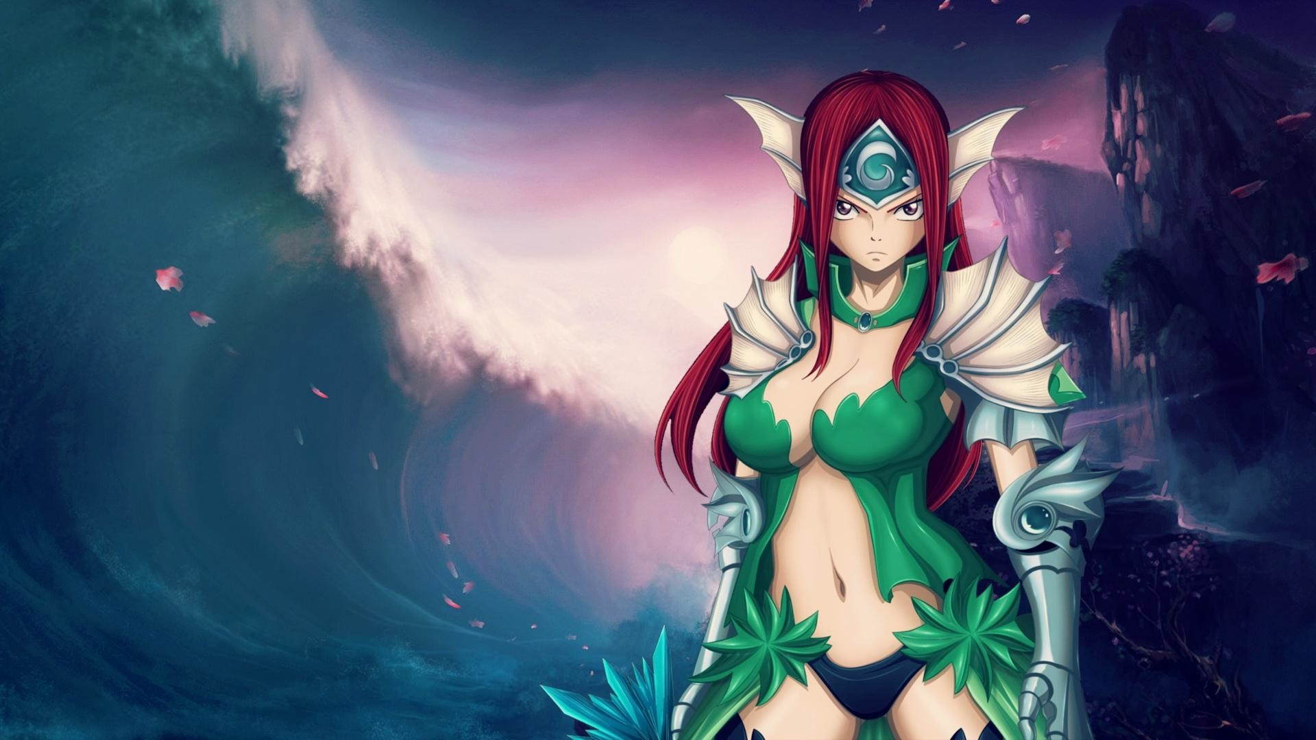Hd Anime Wallpapers 84 Background Pictures