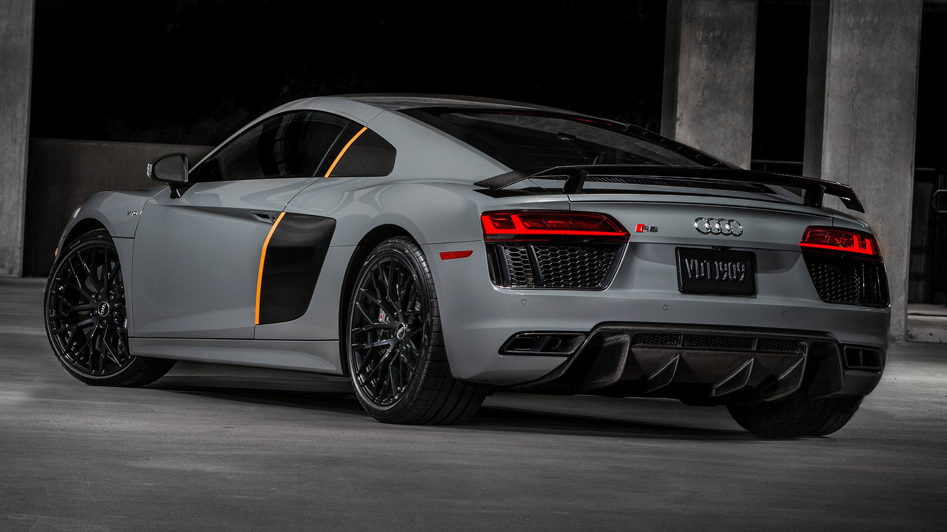 Audi R8 HD Wallpapers (81+ Background Pictures