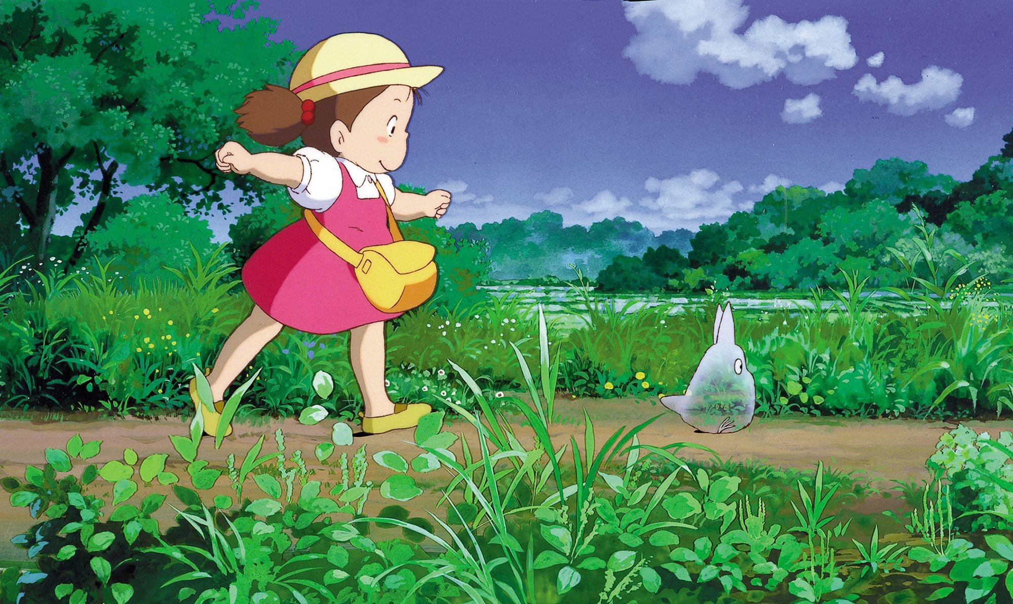 My Neighbor Totoro Wallpapers 67 Background Pictures