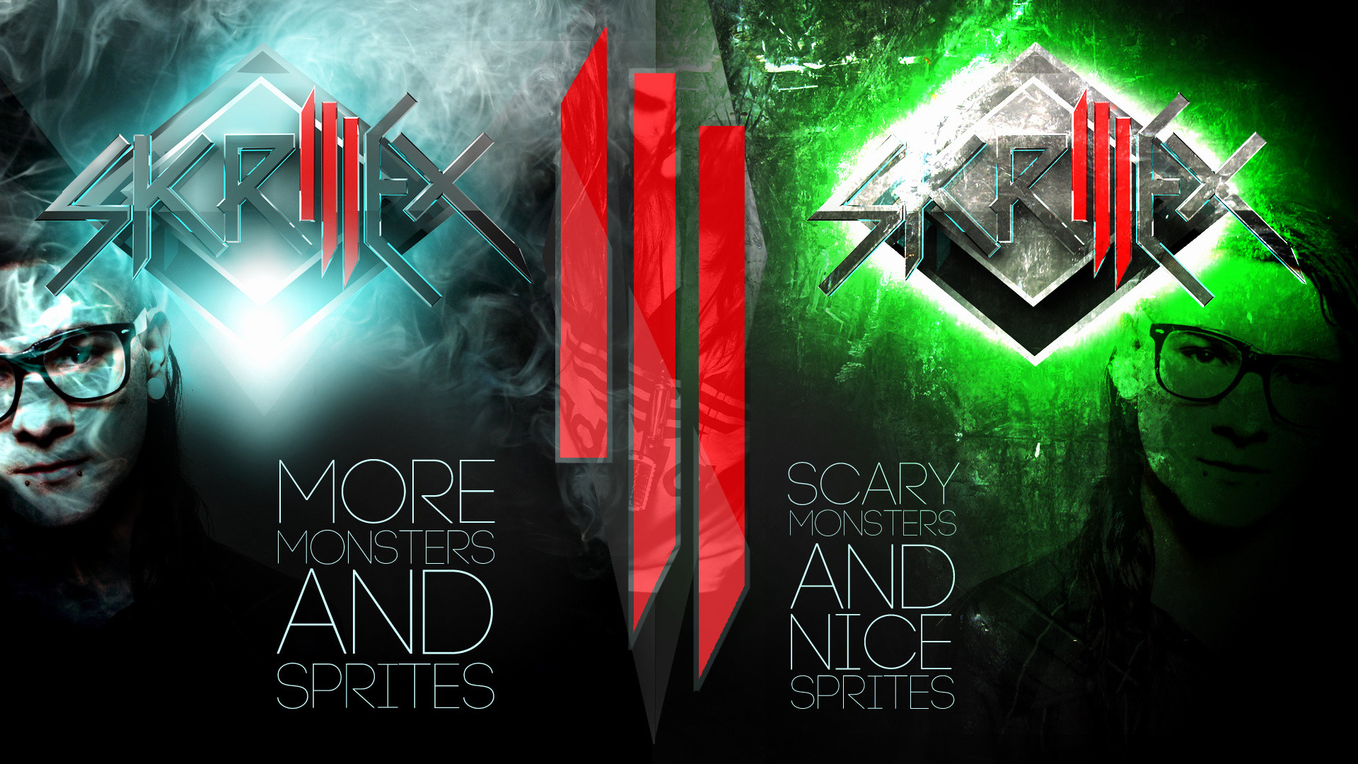 Skrillex Wallpapers 84 Background Pictures