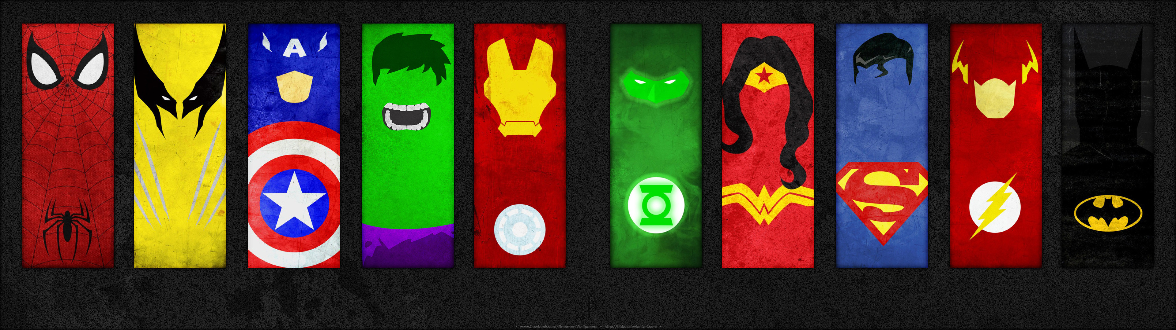 superheroes logos wallpapers 83 background pictures