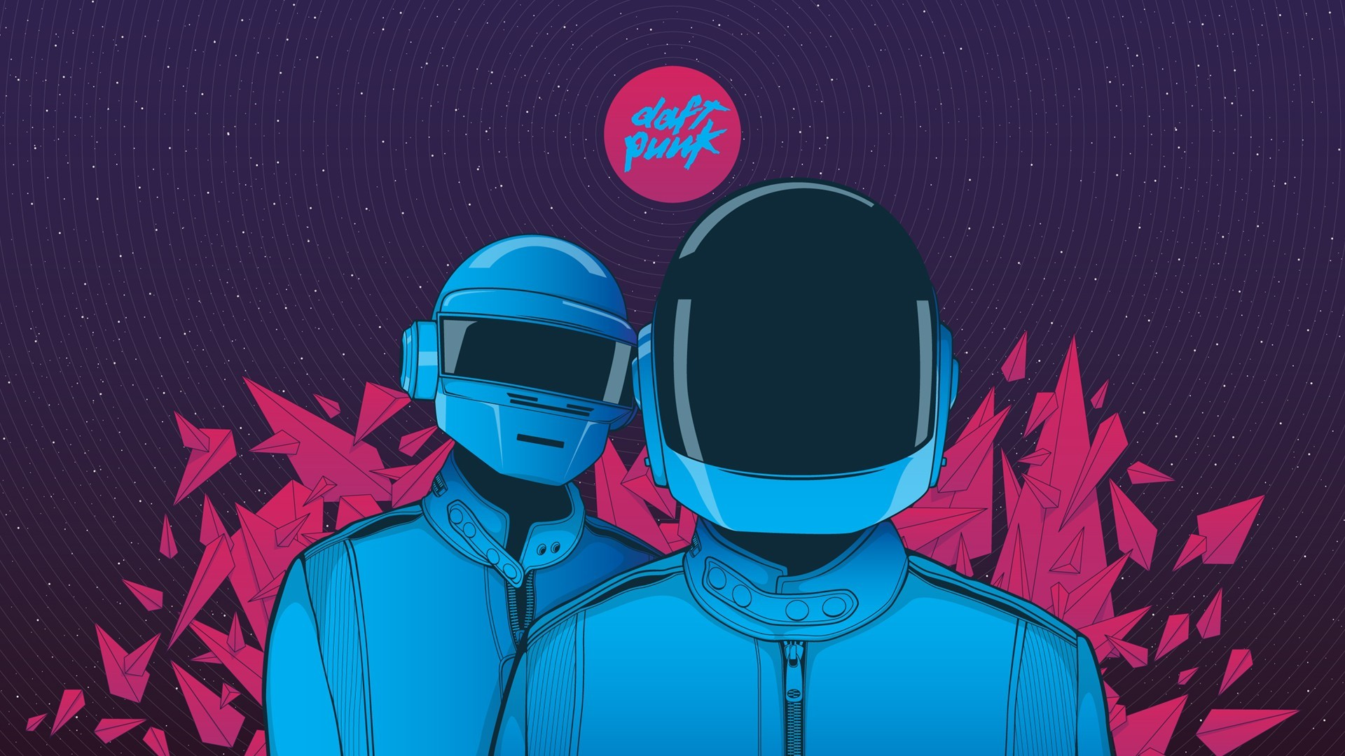 Daft Punk Wallpapers 79 Background Pictures