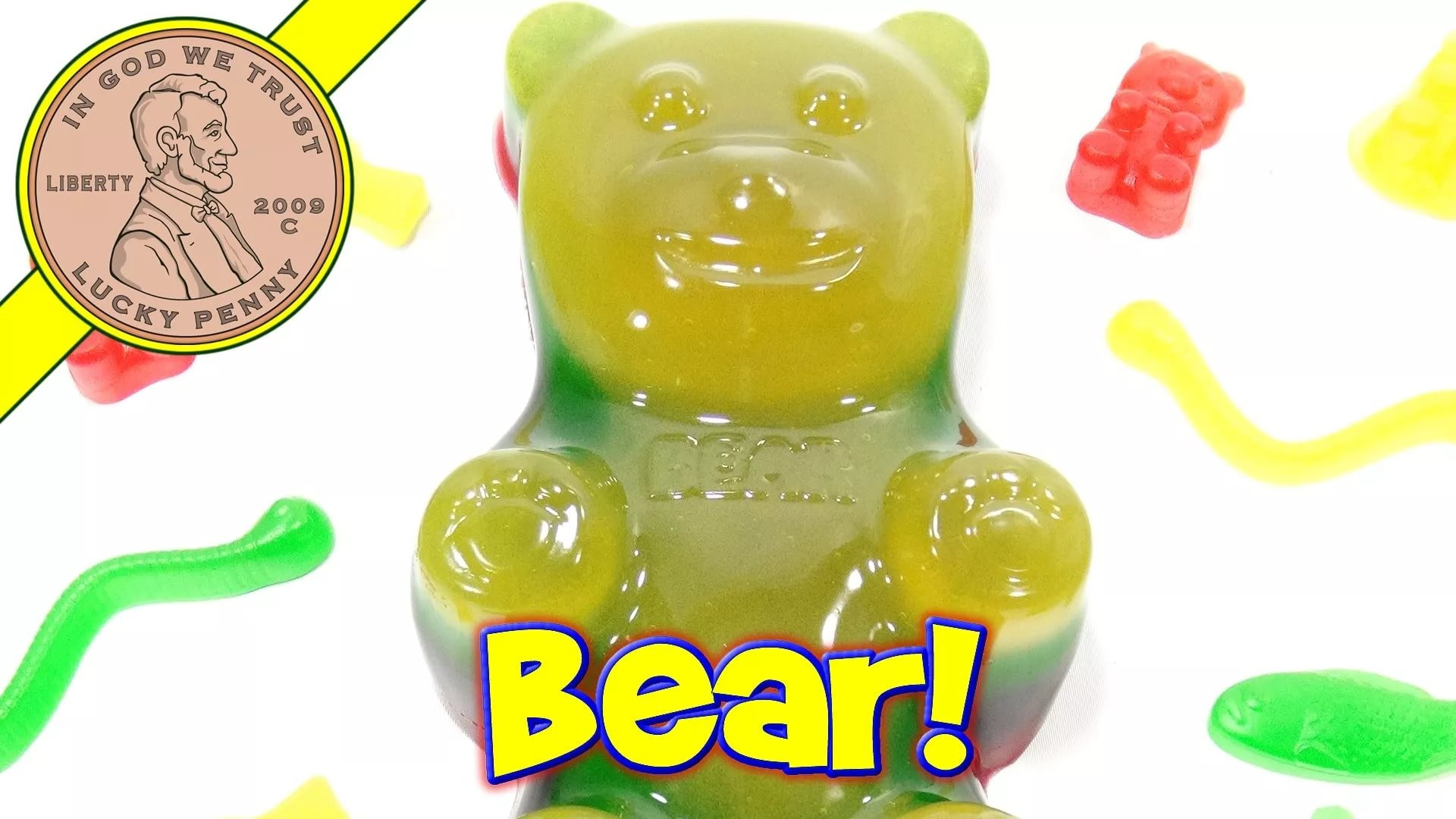 Gummy Bear Wallpapers (41+ background pictures)