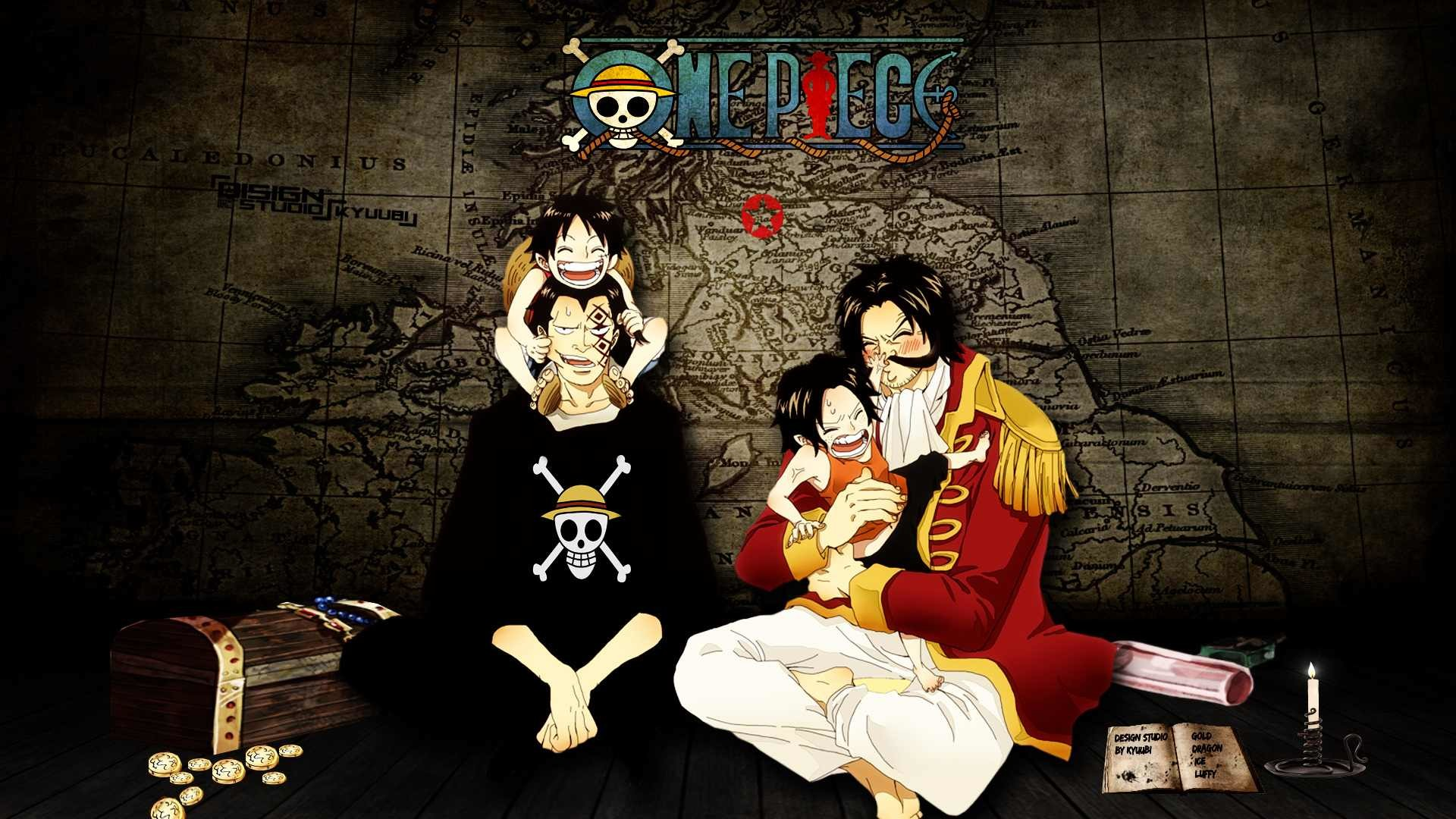 One Piece Wallpapers Luffy 72 Background Pictures