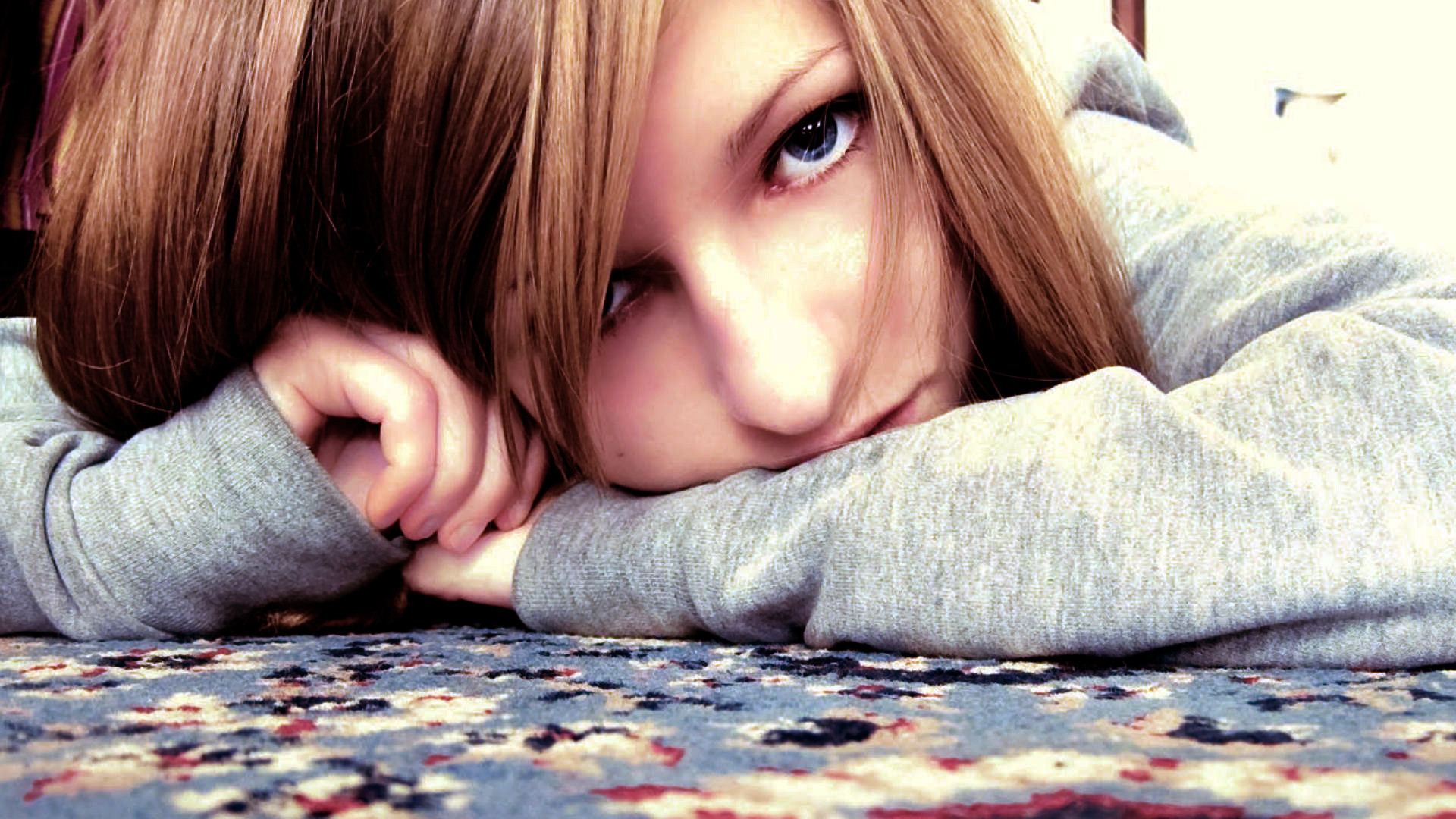 Sad Girl Wallpapers 64 Background Pictures