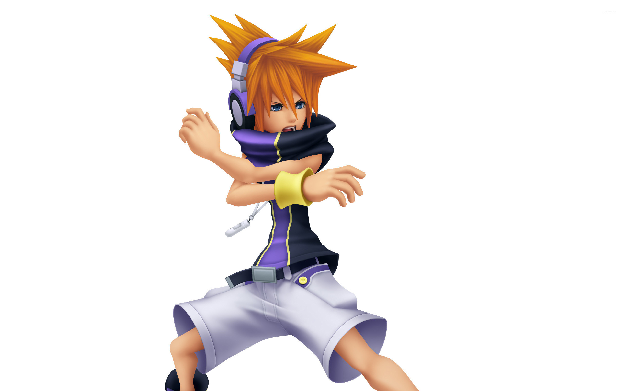 Kingdom Hearts 3 Wallpapers (79+ background pictures)