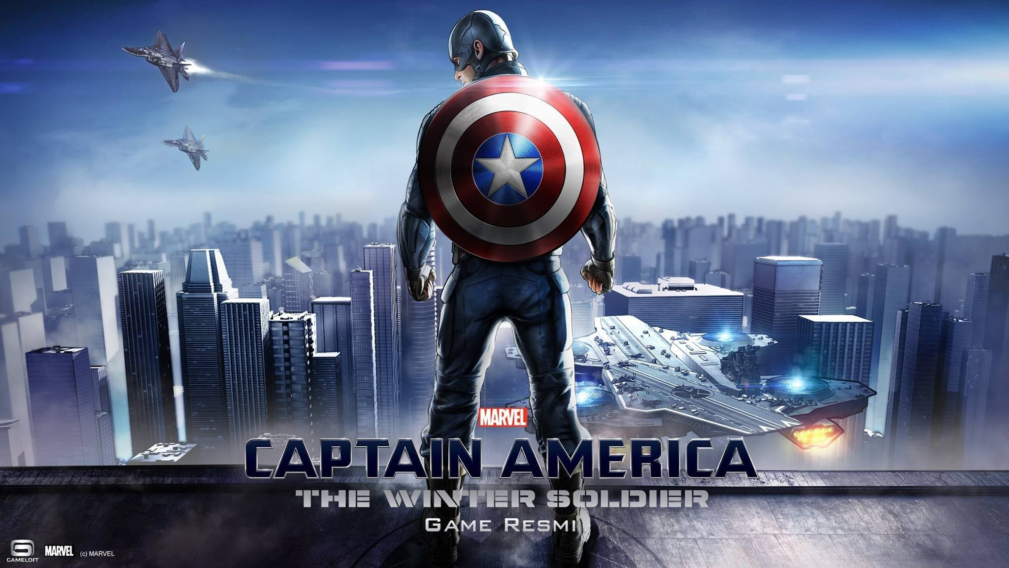 download captain america the winter soldier free