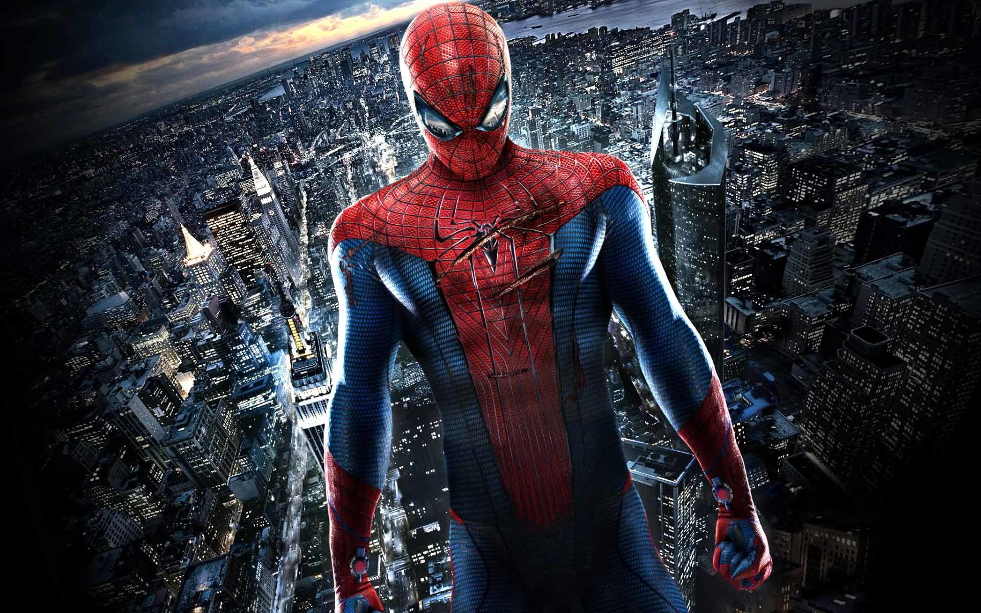 The Amazing Spider Man 2 Wallpapers 80 Background Pictures