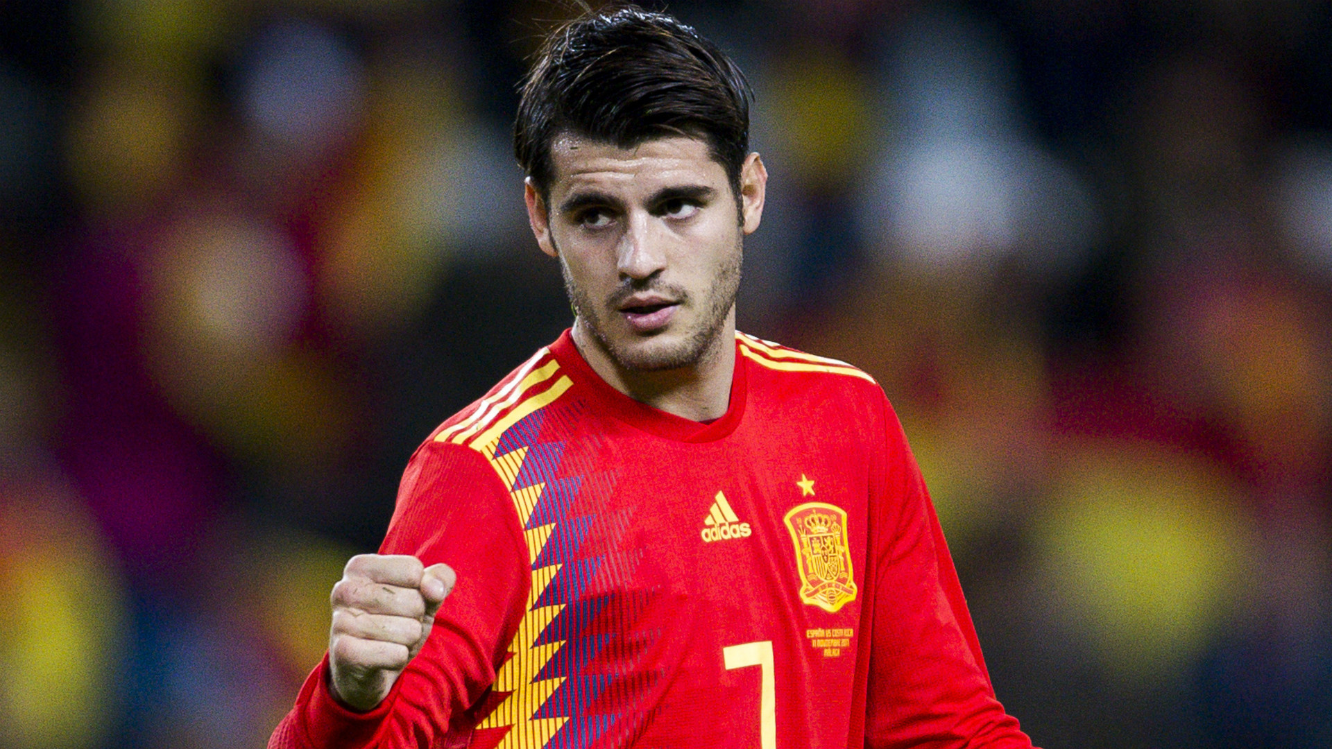 Spain national team wallpapers 2018 79 background pictures - Morata hd wallpapers ...