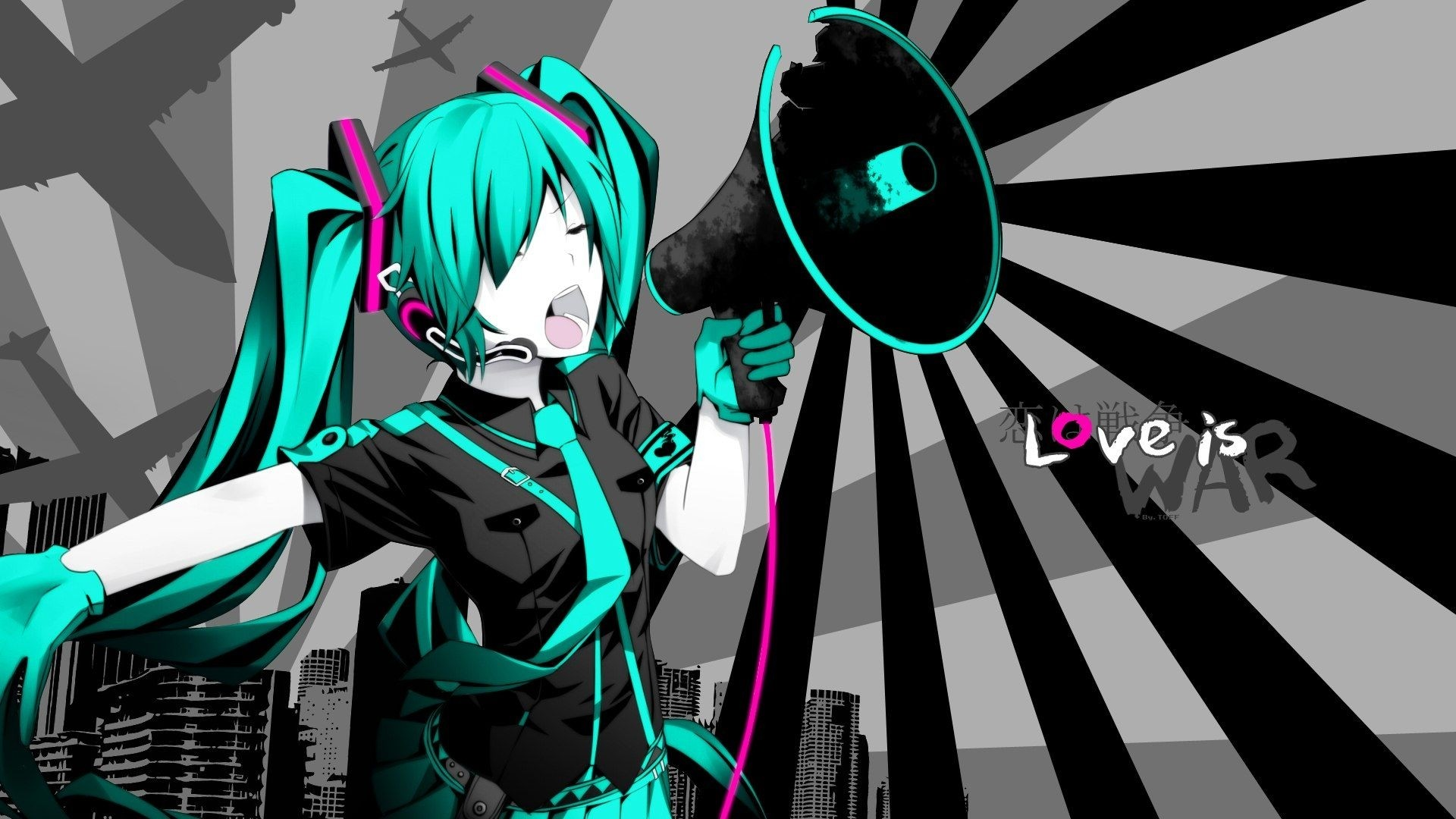 Anime Music Wallpapers 83 Background Pictures