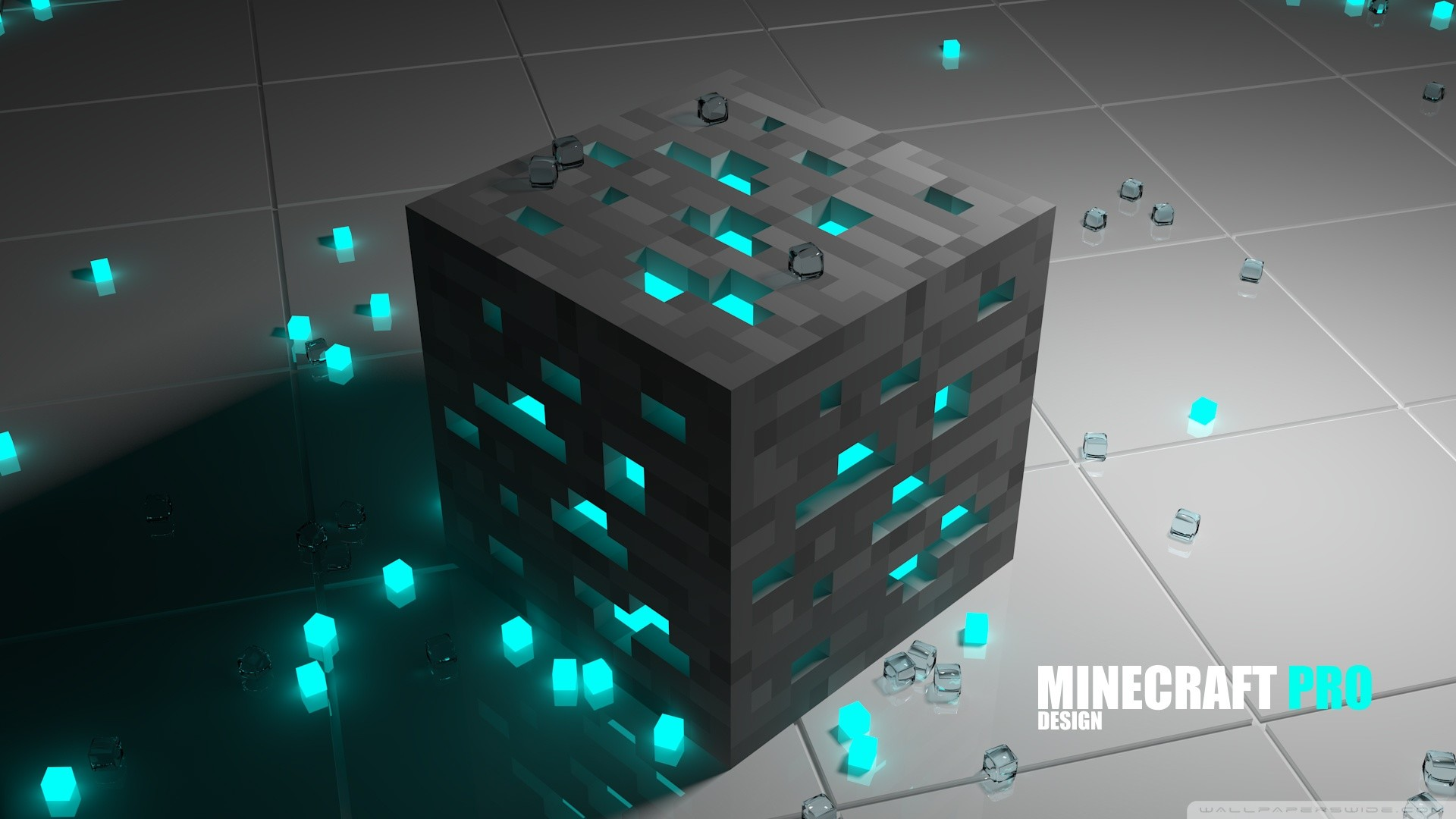 Minecraft Pc Wallpapers 77 Background Pictures