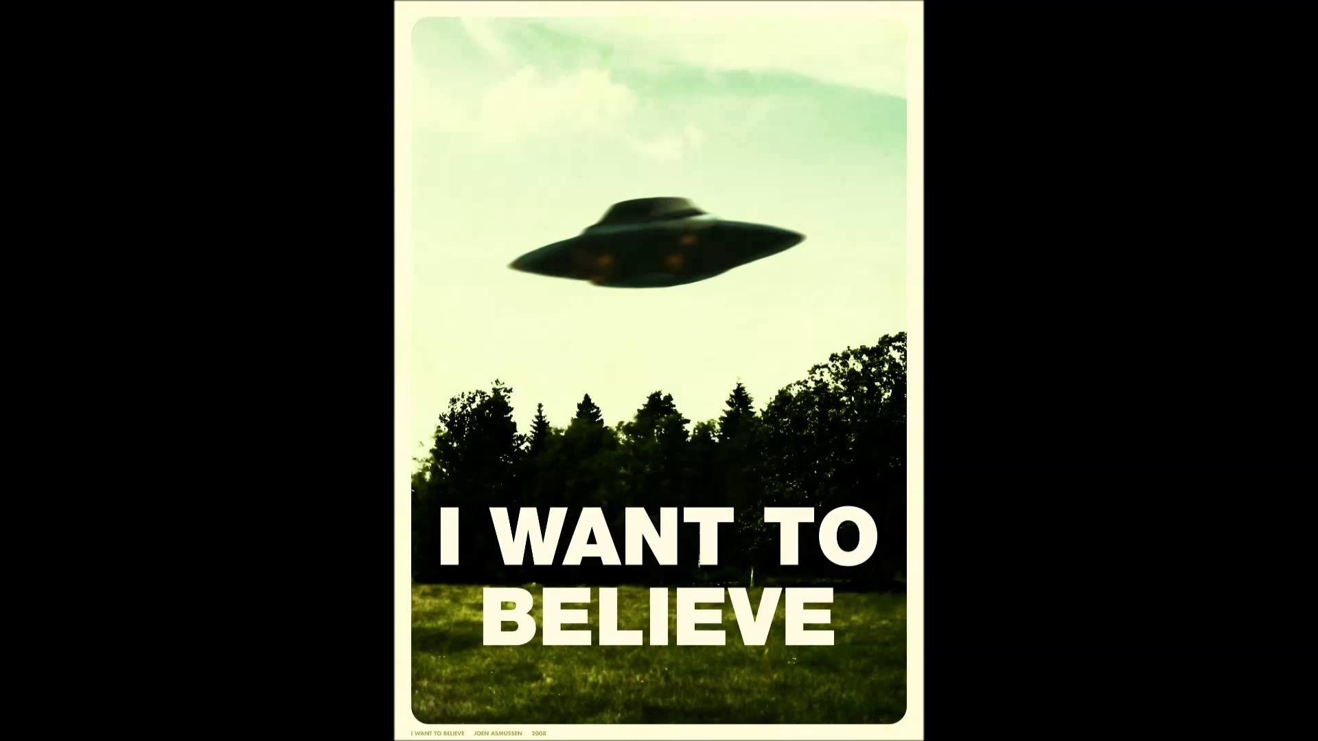 The X Files Wallpapers...X Files The Truth Is Out There Wallpaper