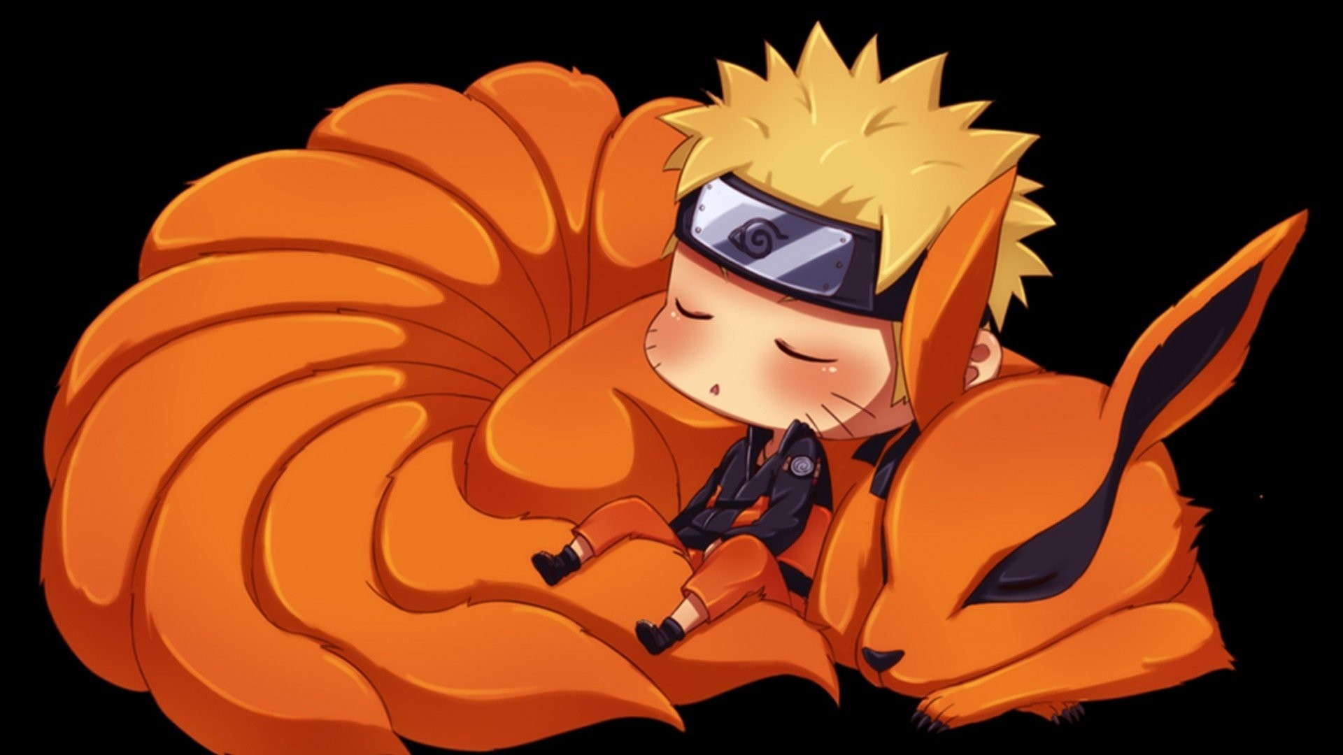 Naruto Chibi Wallpapers 56 Background Pictures