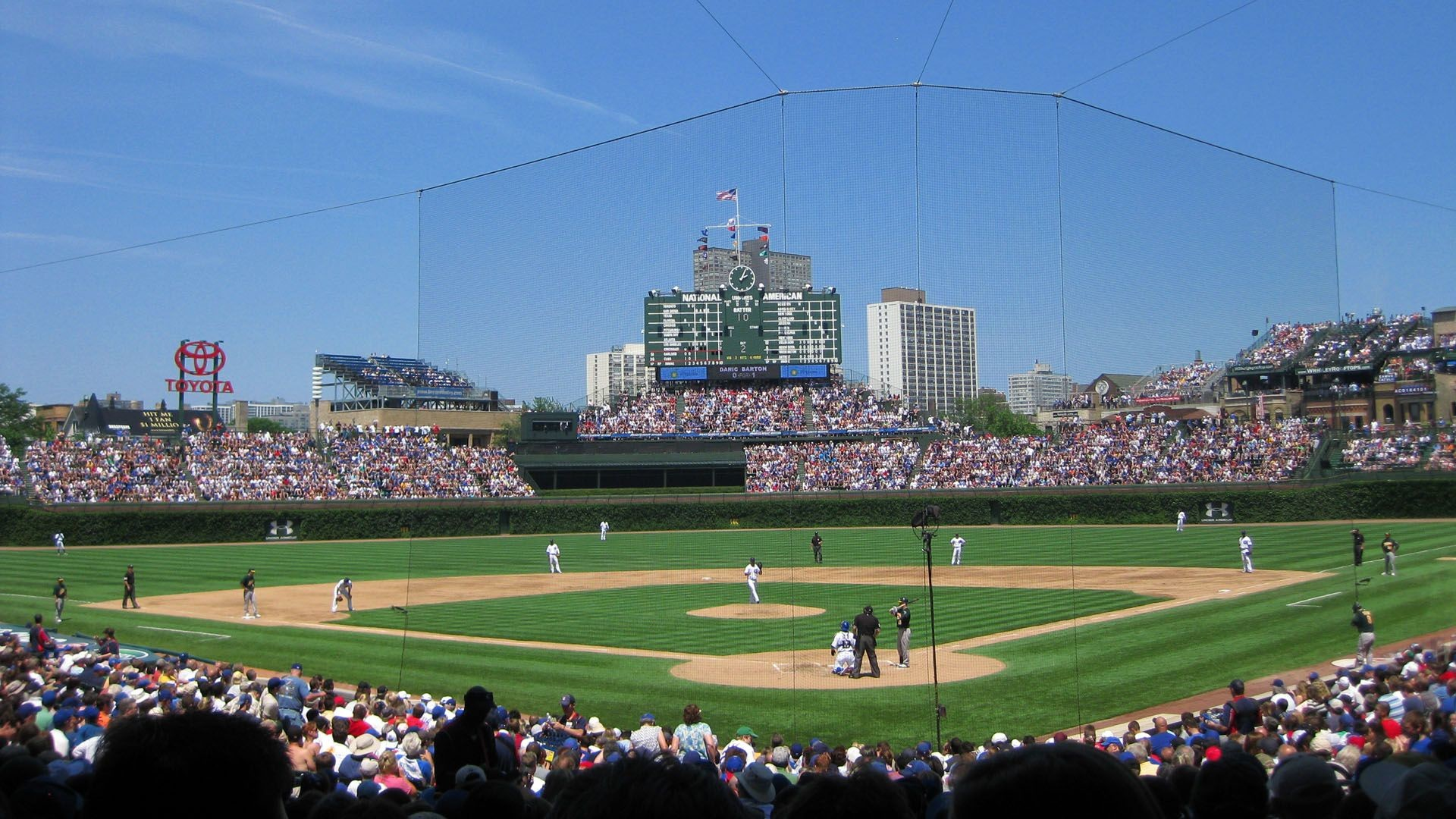 2560x1600 CHICAGO CUBS mlb baseball 58 wallpaper 2560x1600 232586 2560x1600