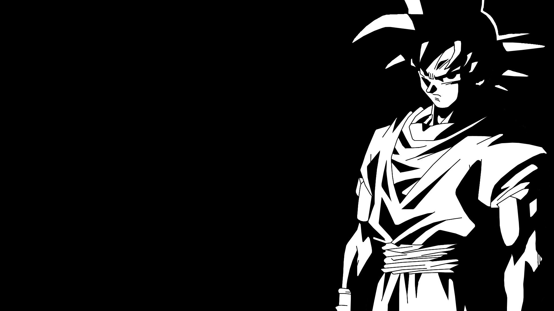Goku Wallpapers 69 Background Pictures