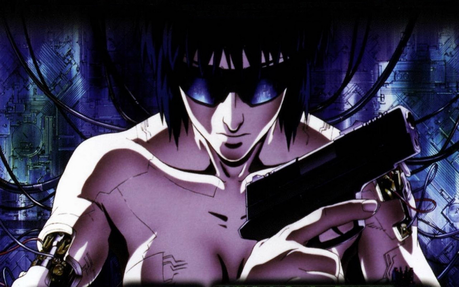 Ghost In The Shell Wallpapers 66 Background Pictures