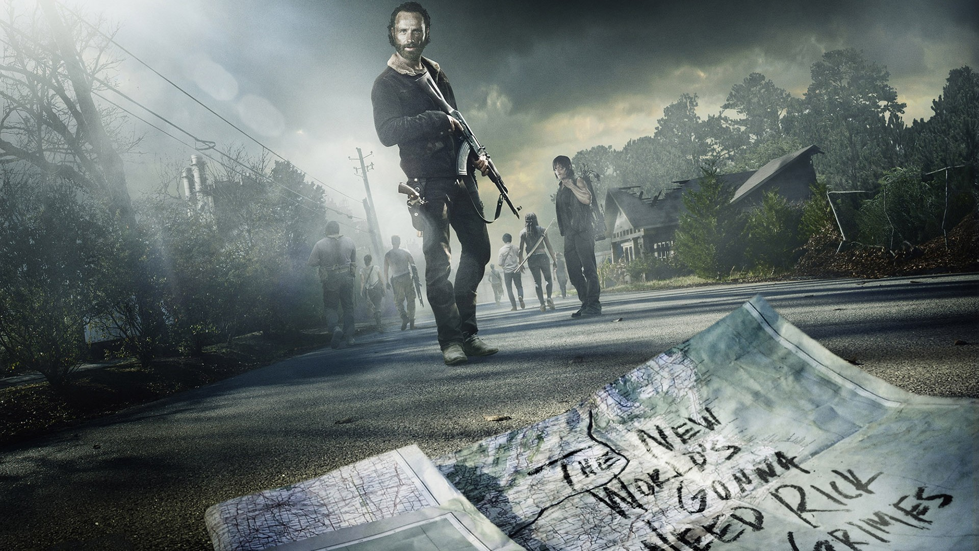 the walking dead wallpaper for mobile - drive.cheapusedmotorhome