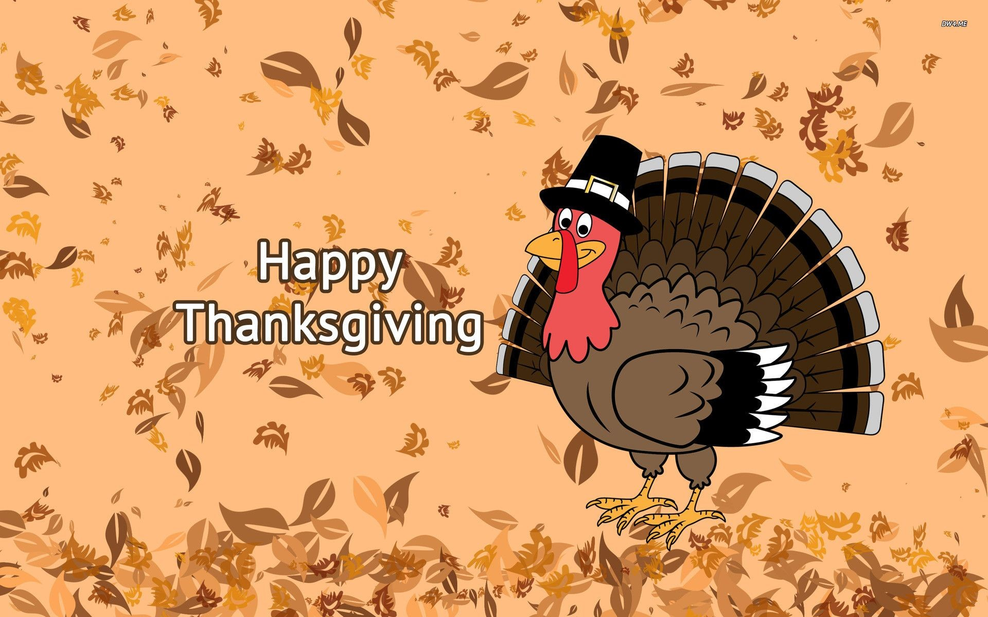 1920x1080 Happy Thanksgiving Day HD Wallpapers