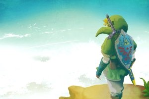 most popular legend of zelda desktop wallpapers 1920x1080