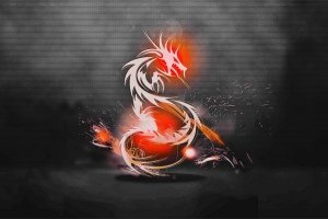 free download red dragon wallpapers 2560x1440