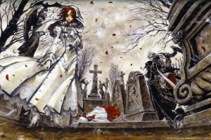 trinity blood wallpapers 3056x2000 photos