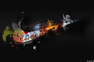 top nike sport wallpapers 2560x1600