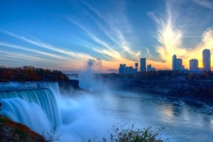 niagra falls wallpapers 3840x2160 for Full HD