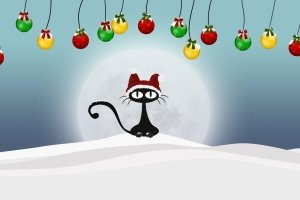 free funny christmas wallpaper 1920x1080